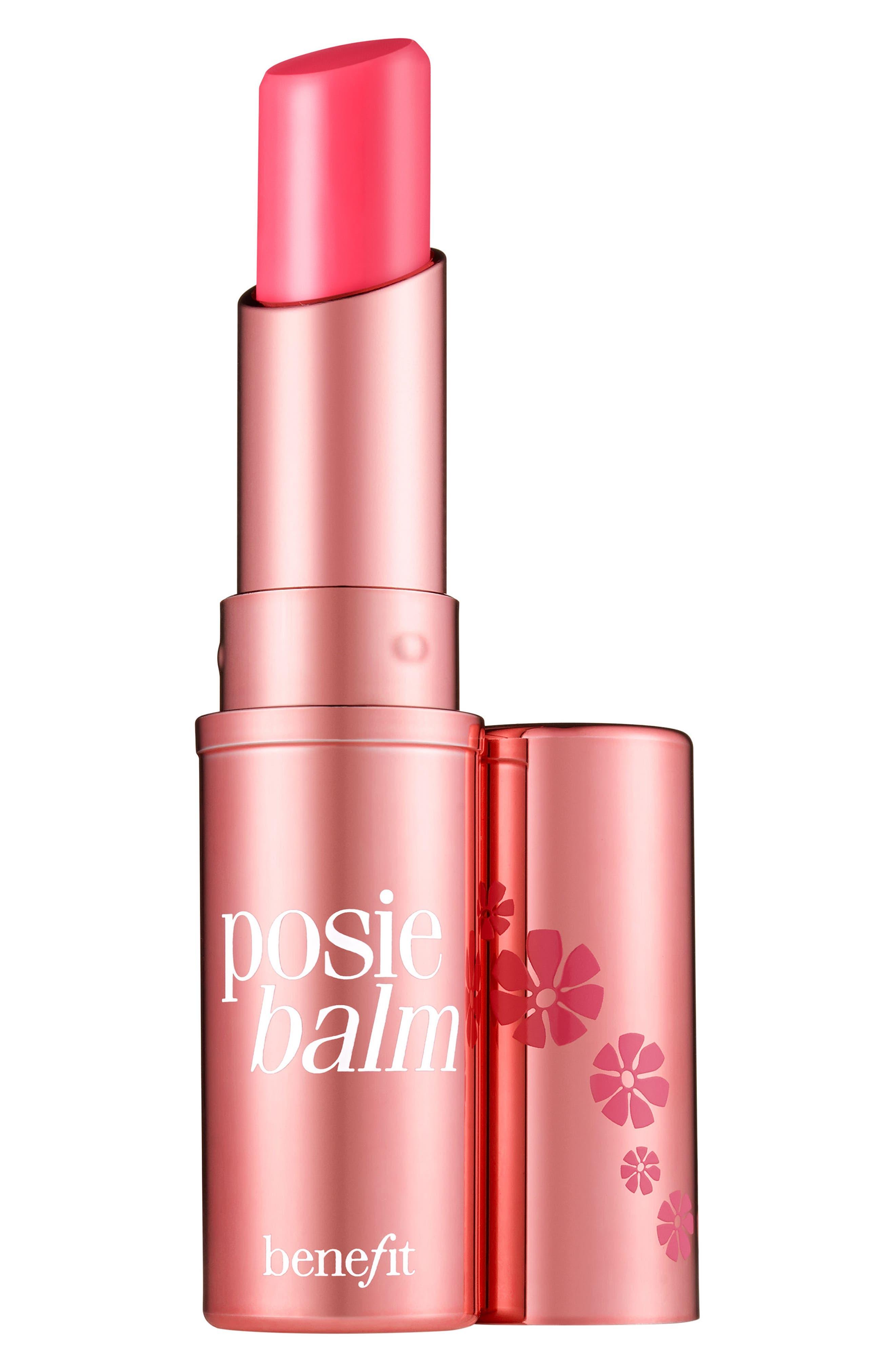Main Image - Benefit Hydrating Tinted Lip Balm