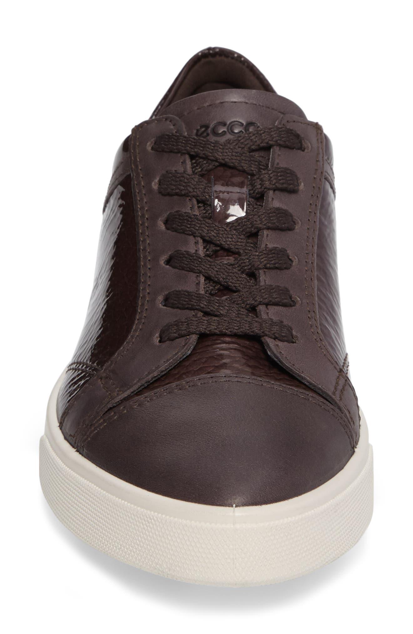 Alternate Image 4  - ECCO Gillian Sneaker (Women)