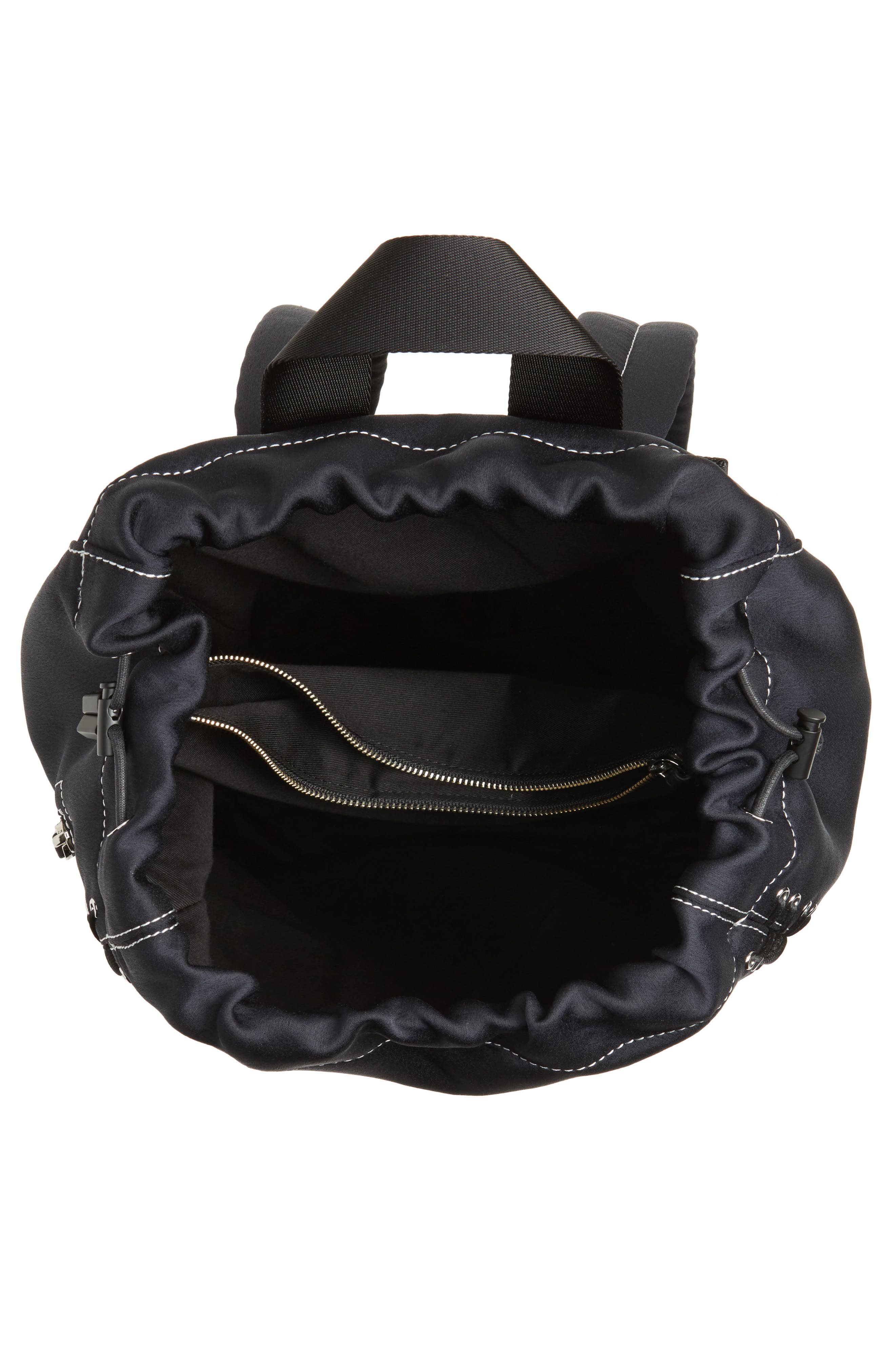 Alternate Image 4  - Phillip Lim 3.1 Medium Go-Go Lace-Up Backpack