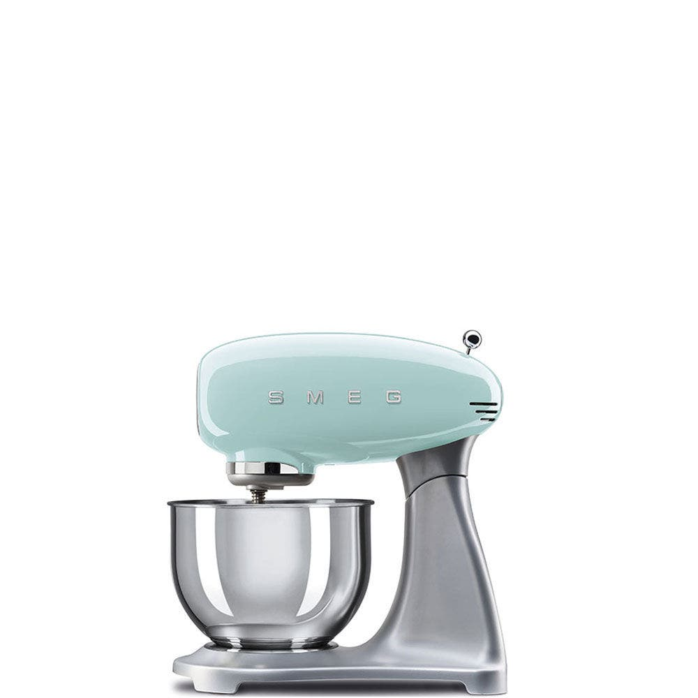 smeg 50s Retro Style Five-Quart Stand Mixer