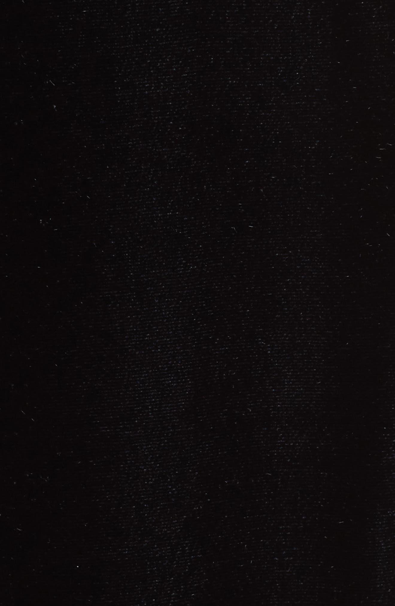 Alternate Image 5  - Vince Velvet Shirtdress