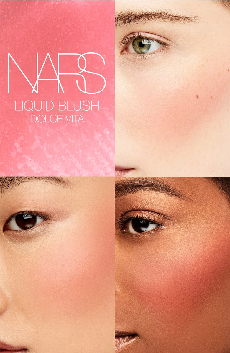 Liquid Blush,                        Alternate,                        color, Dolce Vita
