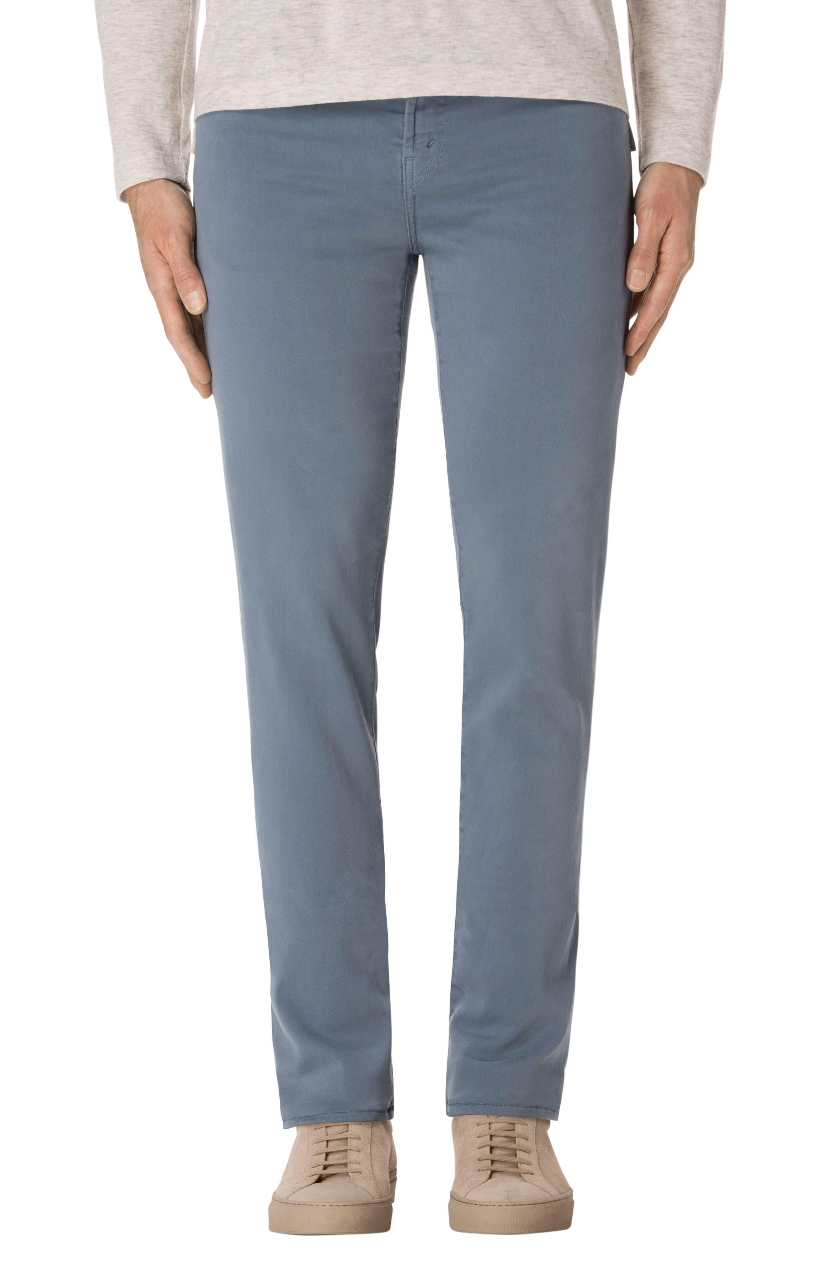 Alternate Image 1 Selected - J Brand Kane Slim Straight Leg Pants