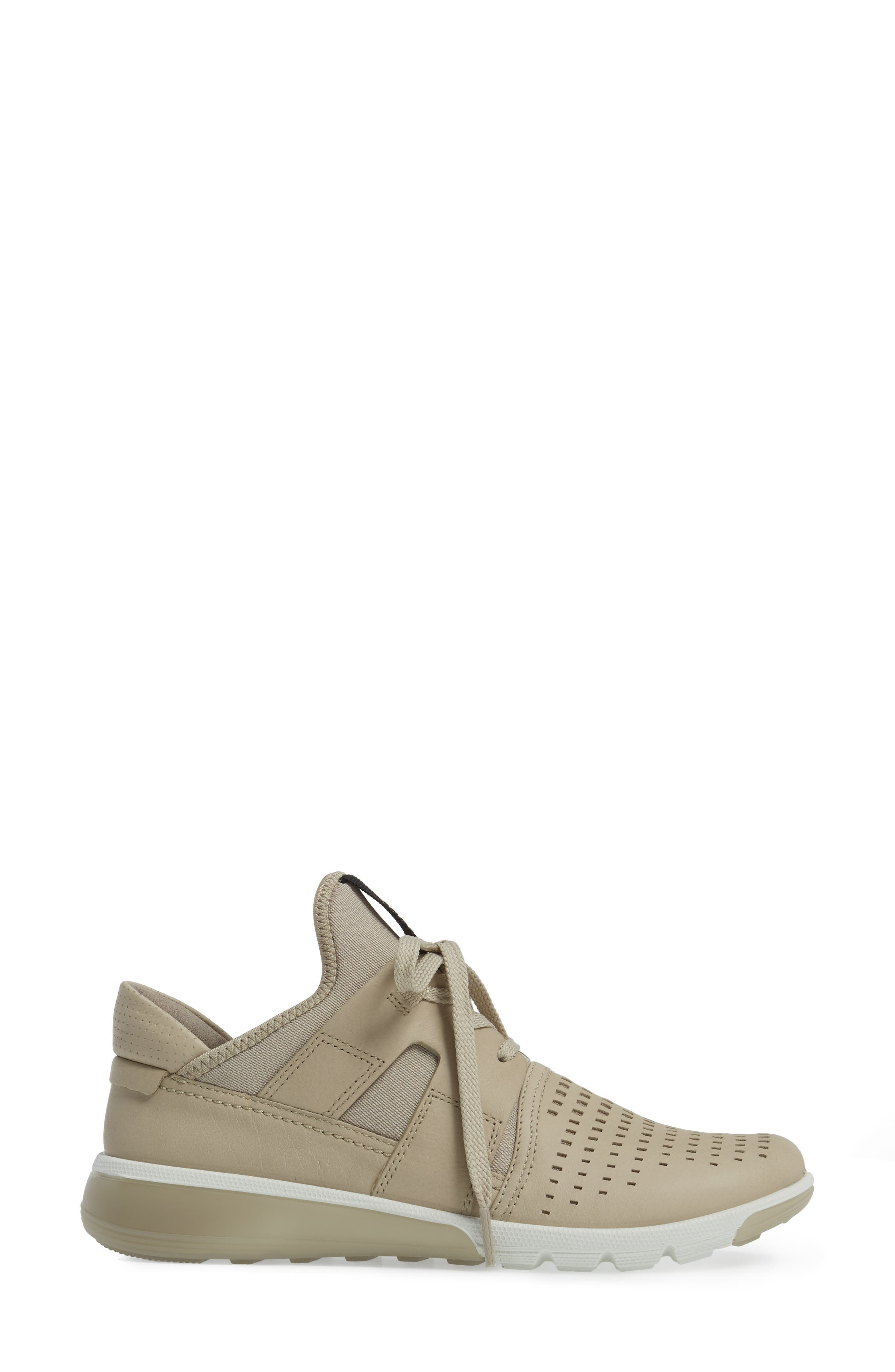 Intrinsic 2 Sneaker,                             Alternate thumbnail 3, color,                             Oyster Leather