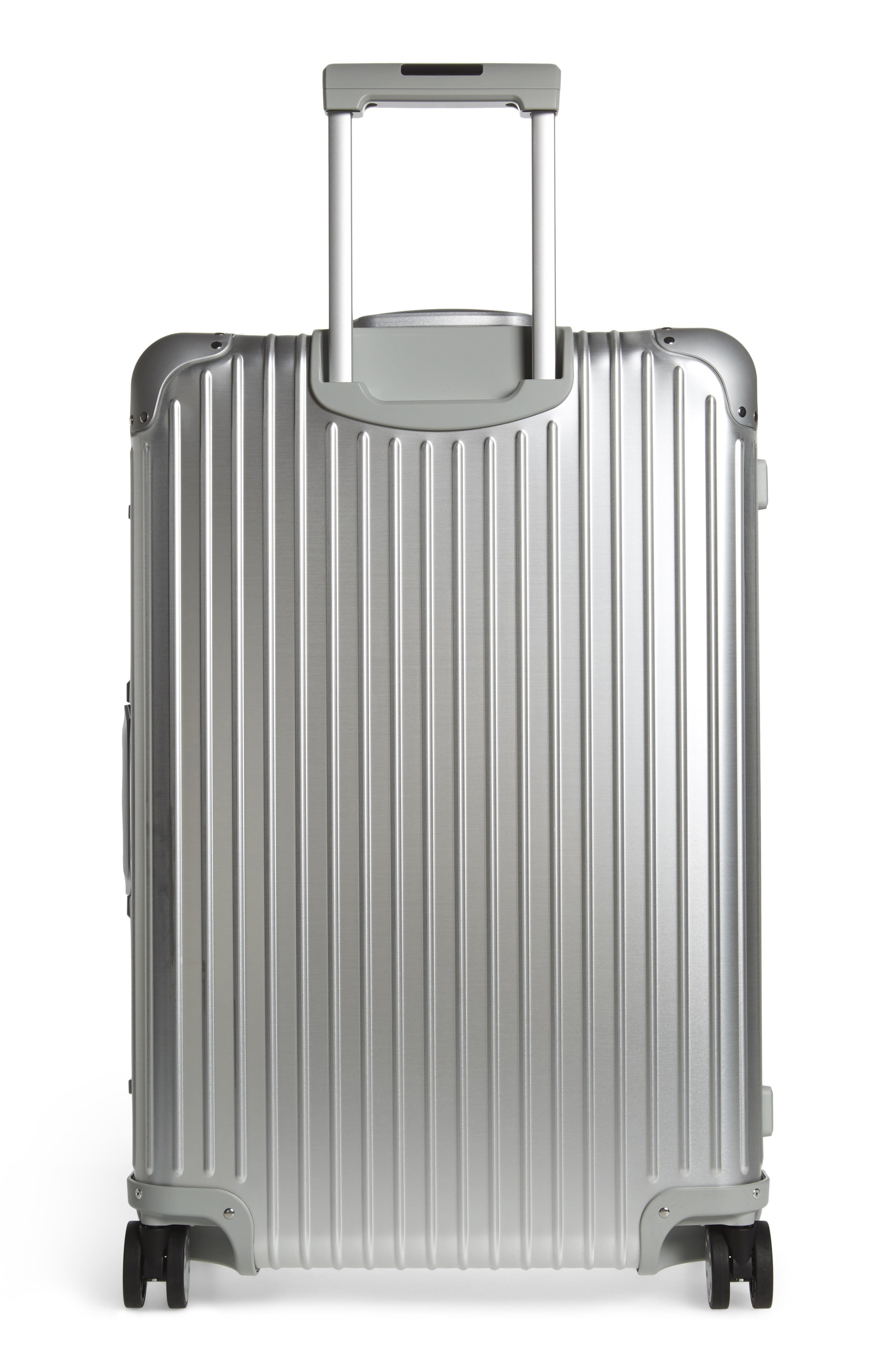 Alternate Image 5  - RIMOWA Topas 29-Inch Sport Multiwheel® Aluminum Packing Case