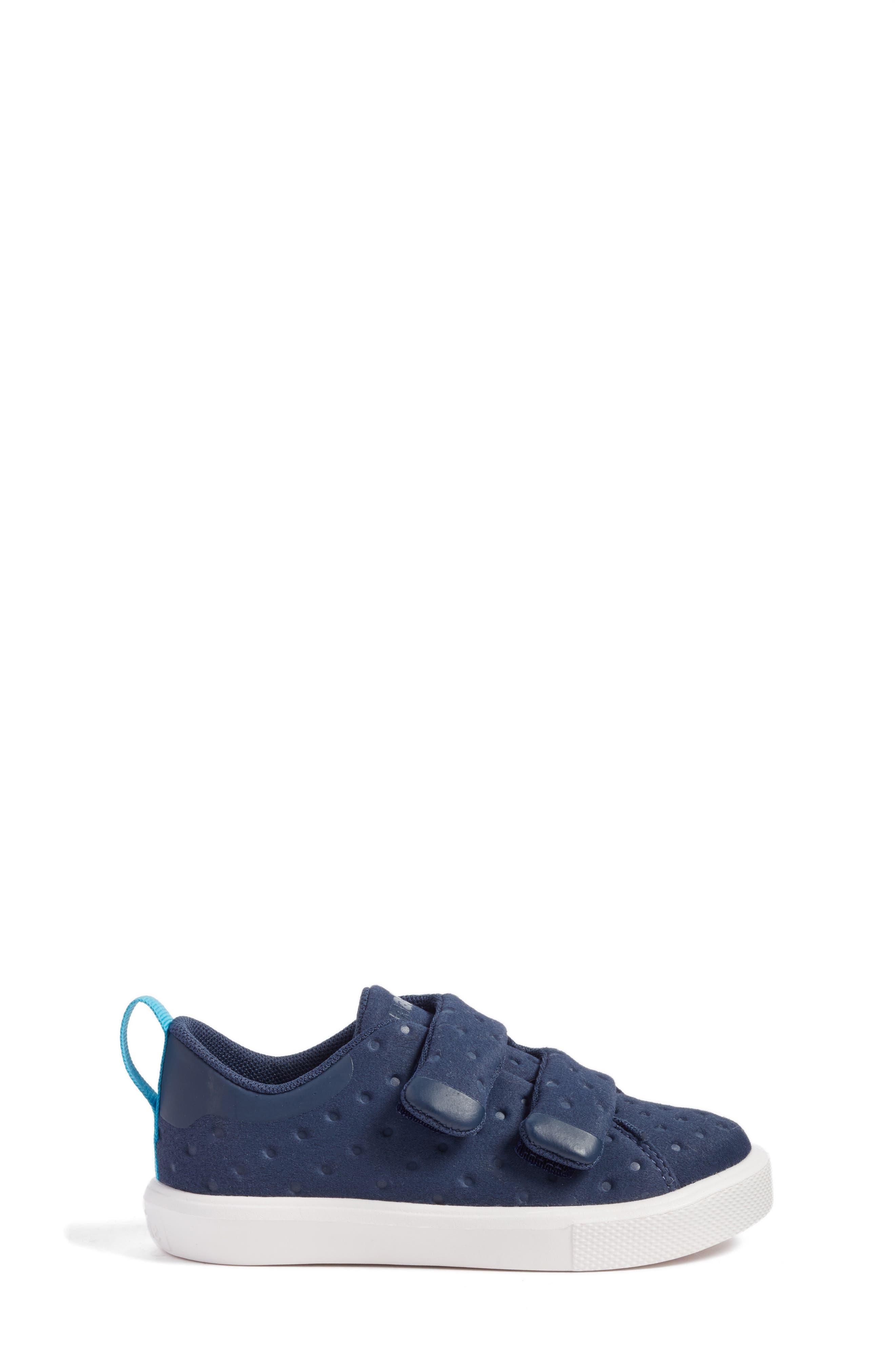 Alternate Image 3  - Native Shoes Monaco Sneaker (Walker, Toddler & Little Kid)