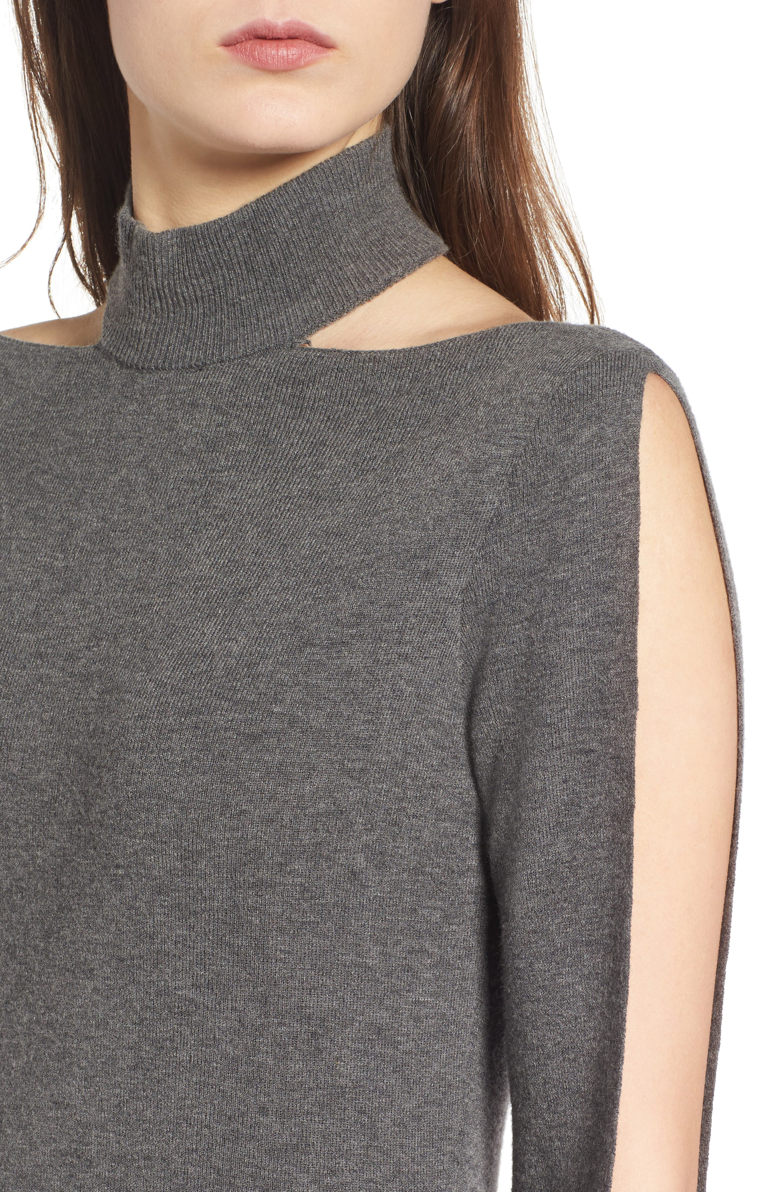 Alternate Image 4  - Bailey 44 Aristocratic Sweater