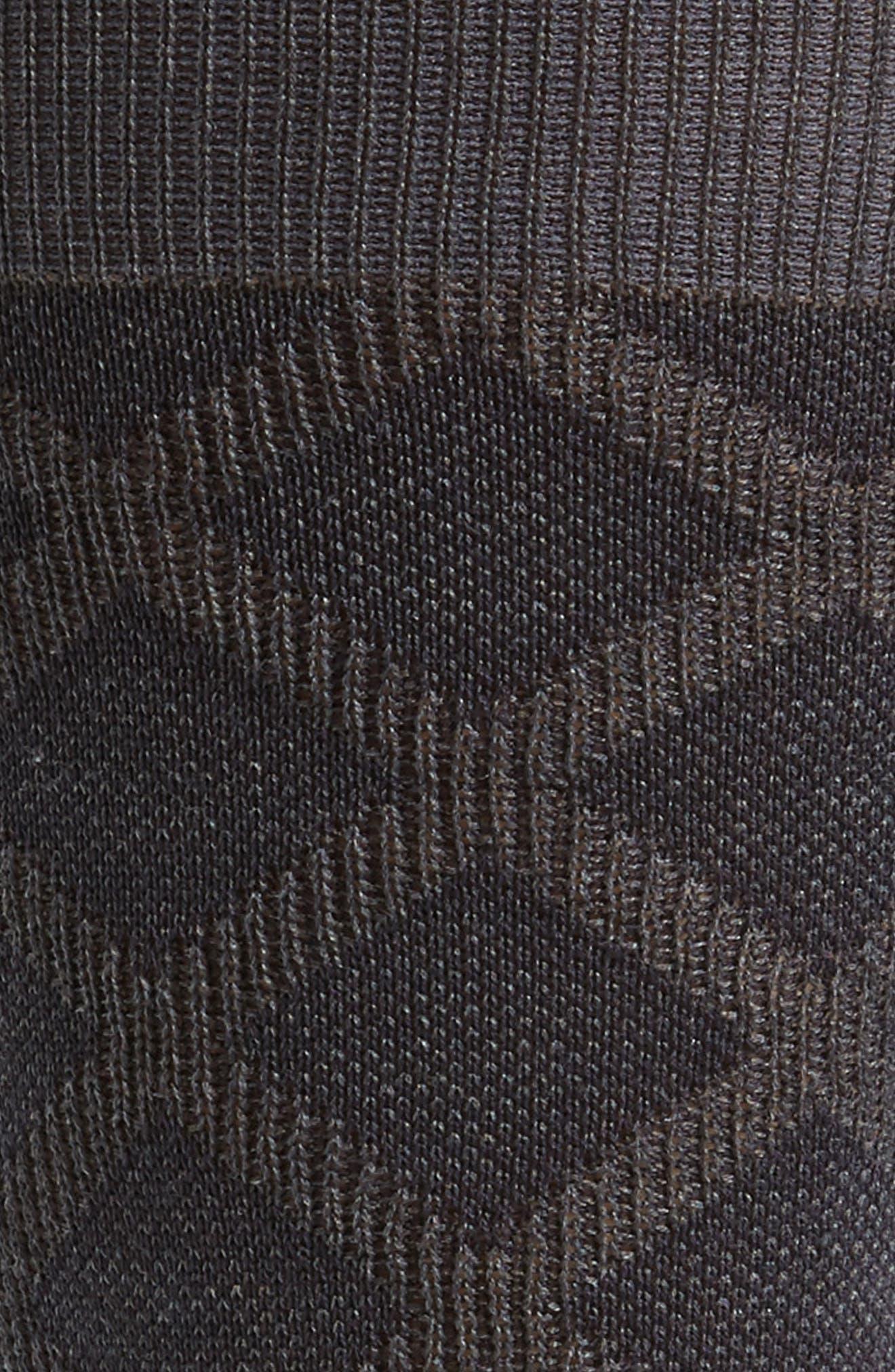Alternate Image 2  - John W. Nordstrom® Argyle Socks
