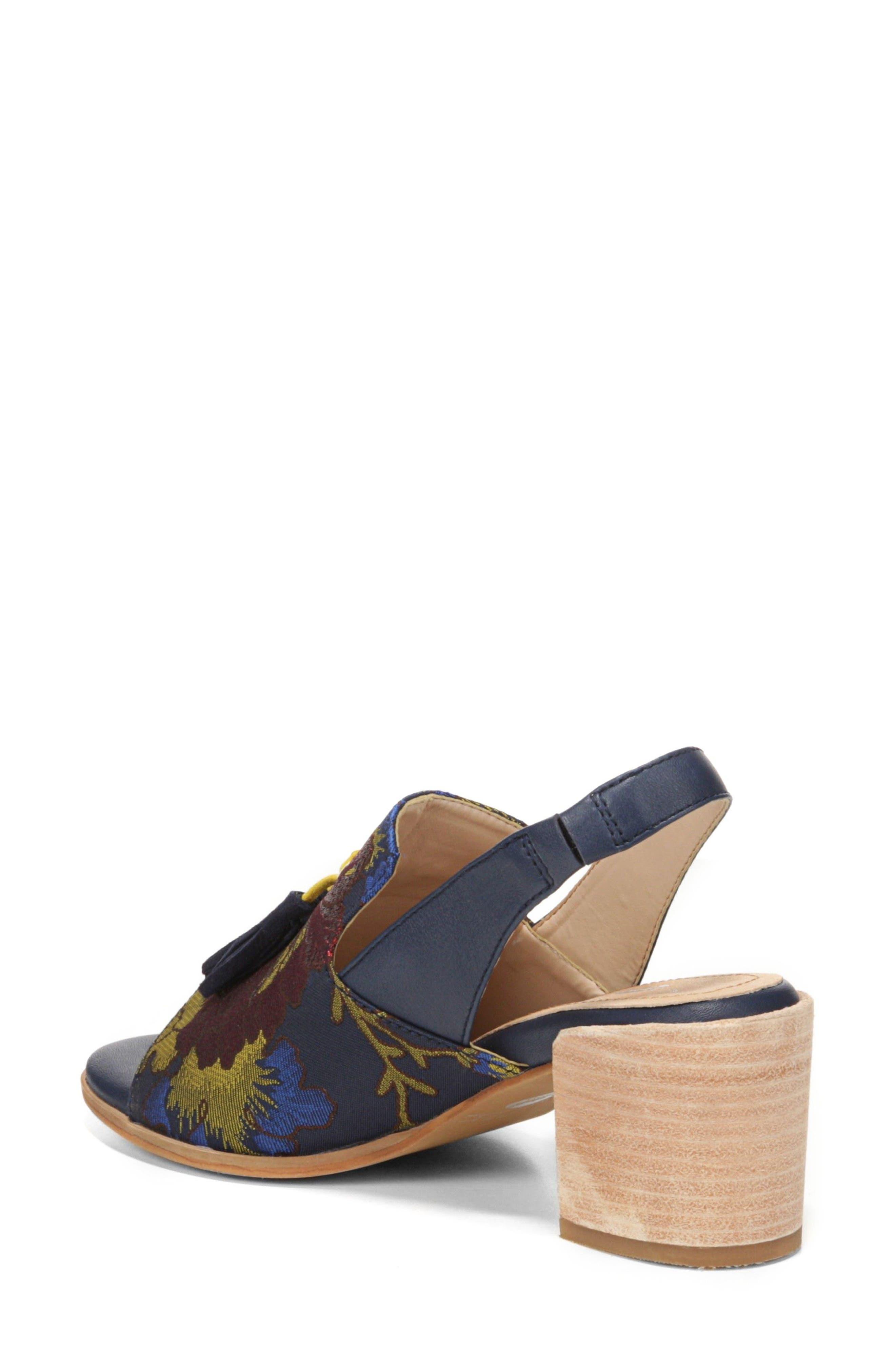 Alternate Image 2  - Dr. Scholl's Meko Slingback Sandal (Women)