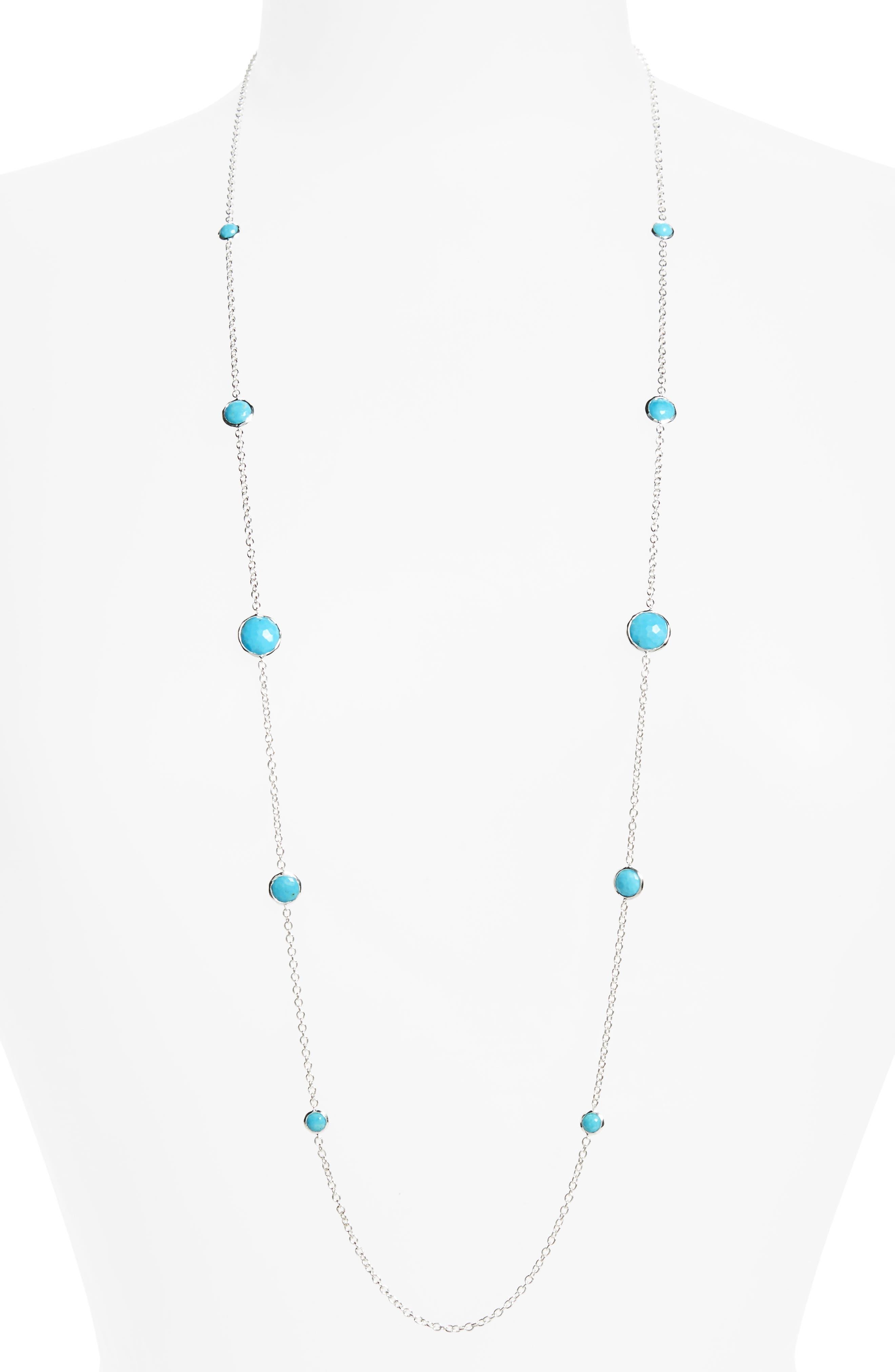Ippolita 'Rock Candy - Lollipop' Long Necklace (Online Only)