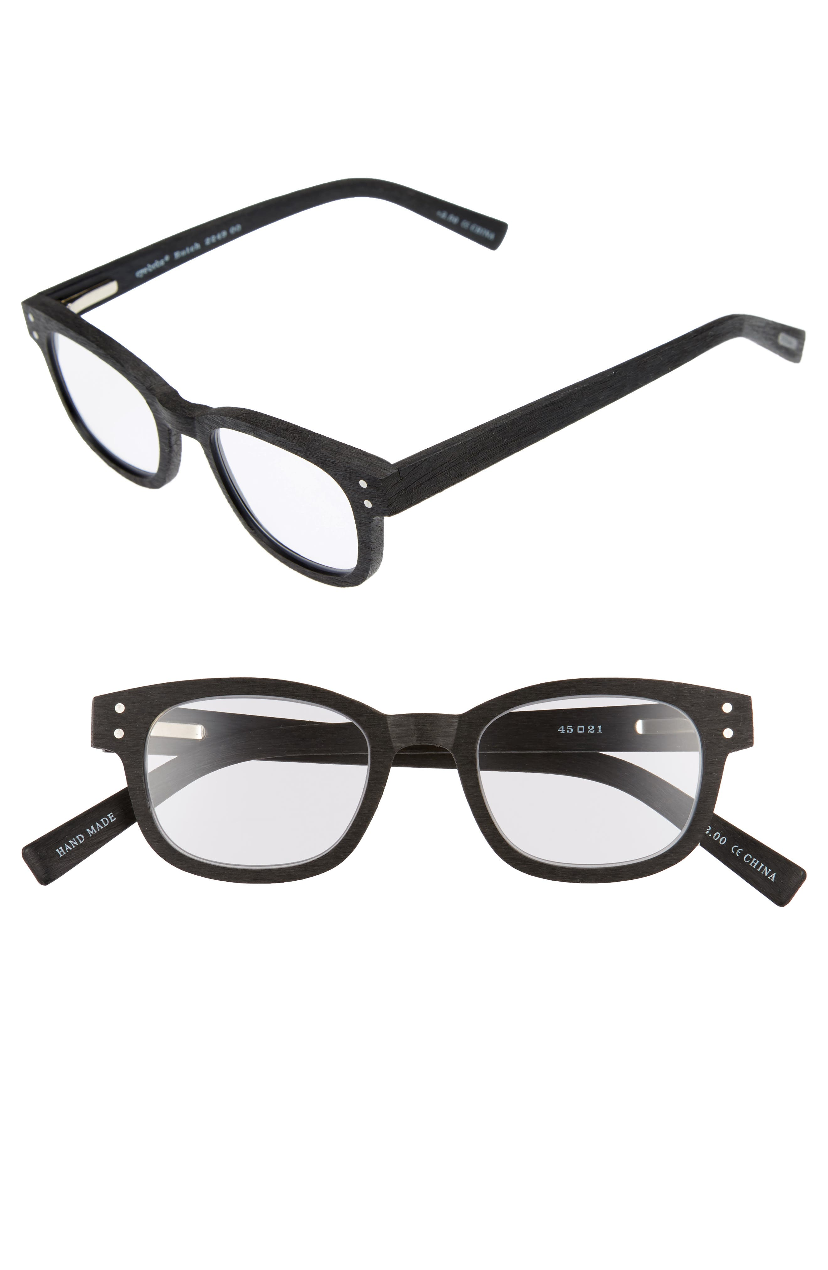 Main Image - Eyebobs Butch 45mm Reading Glasses