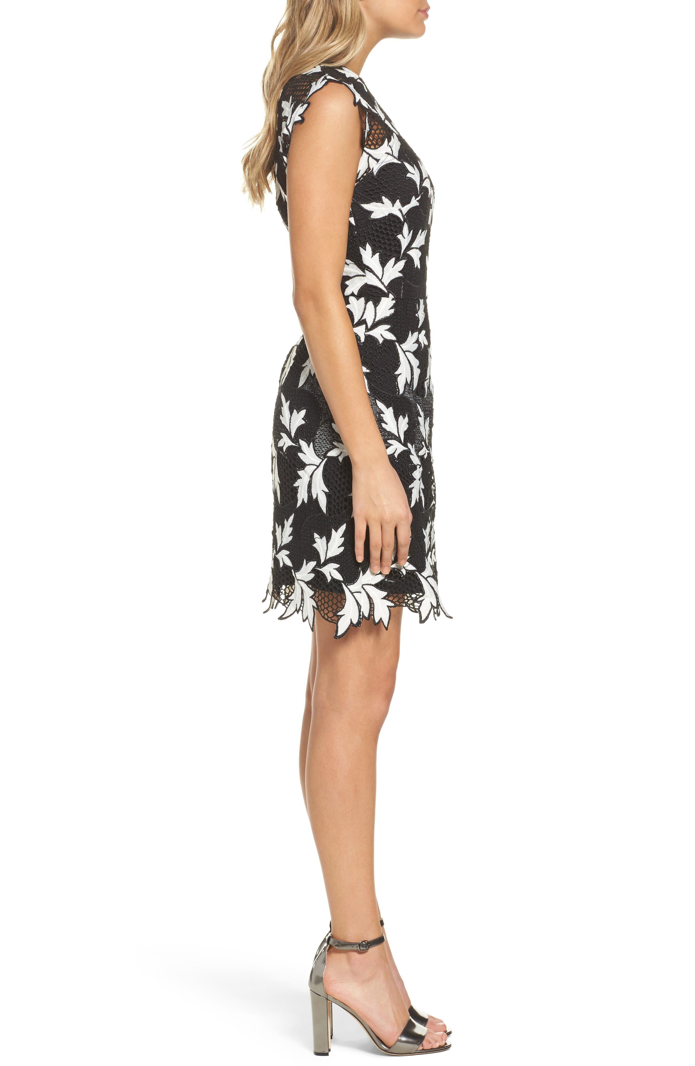Alternate Image 3  - Cooper St Mount Ena Lace Dress
