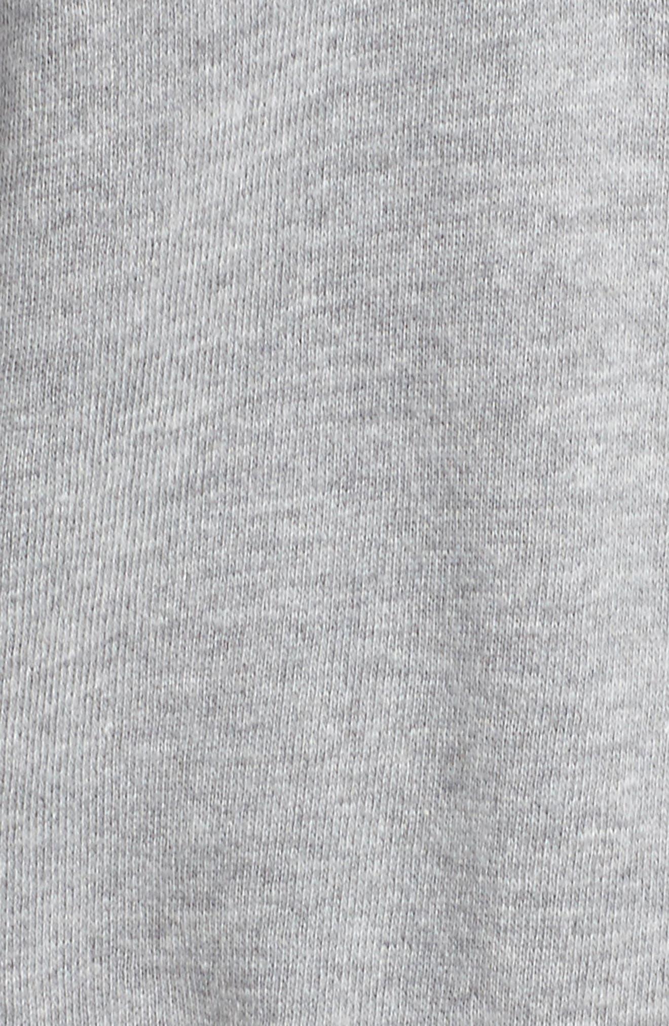 Alternate Image 6  - Tommy Hilfiger TH Retro Crop Top