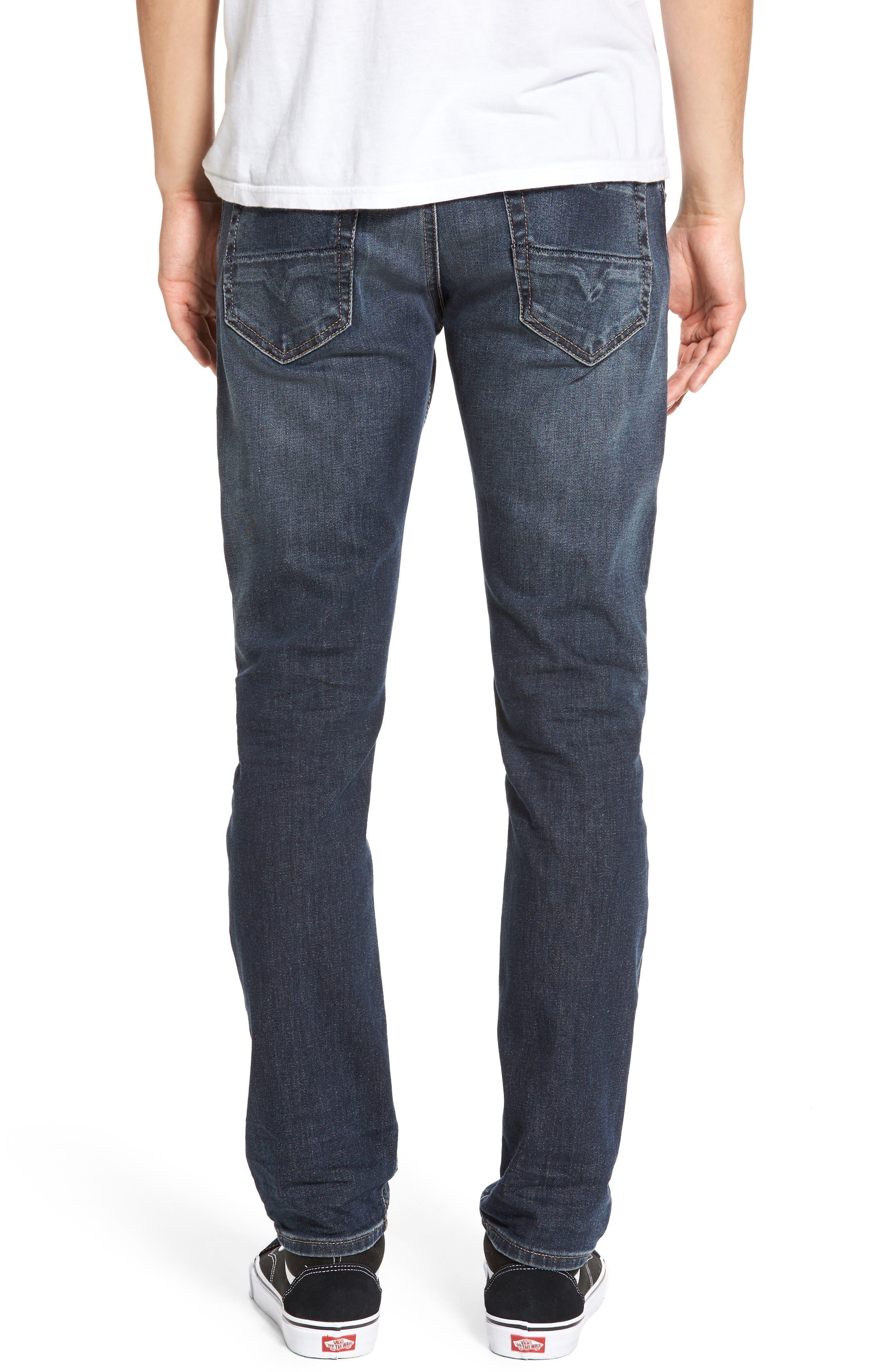 Alternate Image 2  - DIESEL® Thommer Slim Fit Jeans
