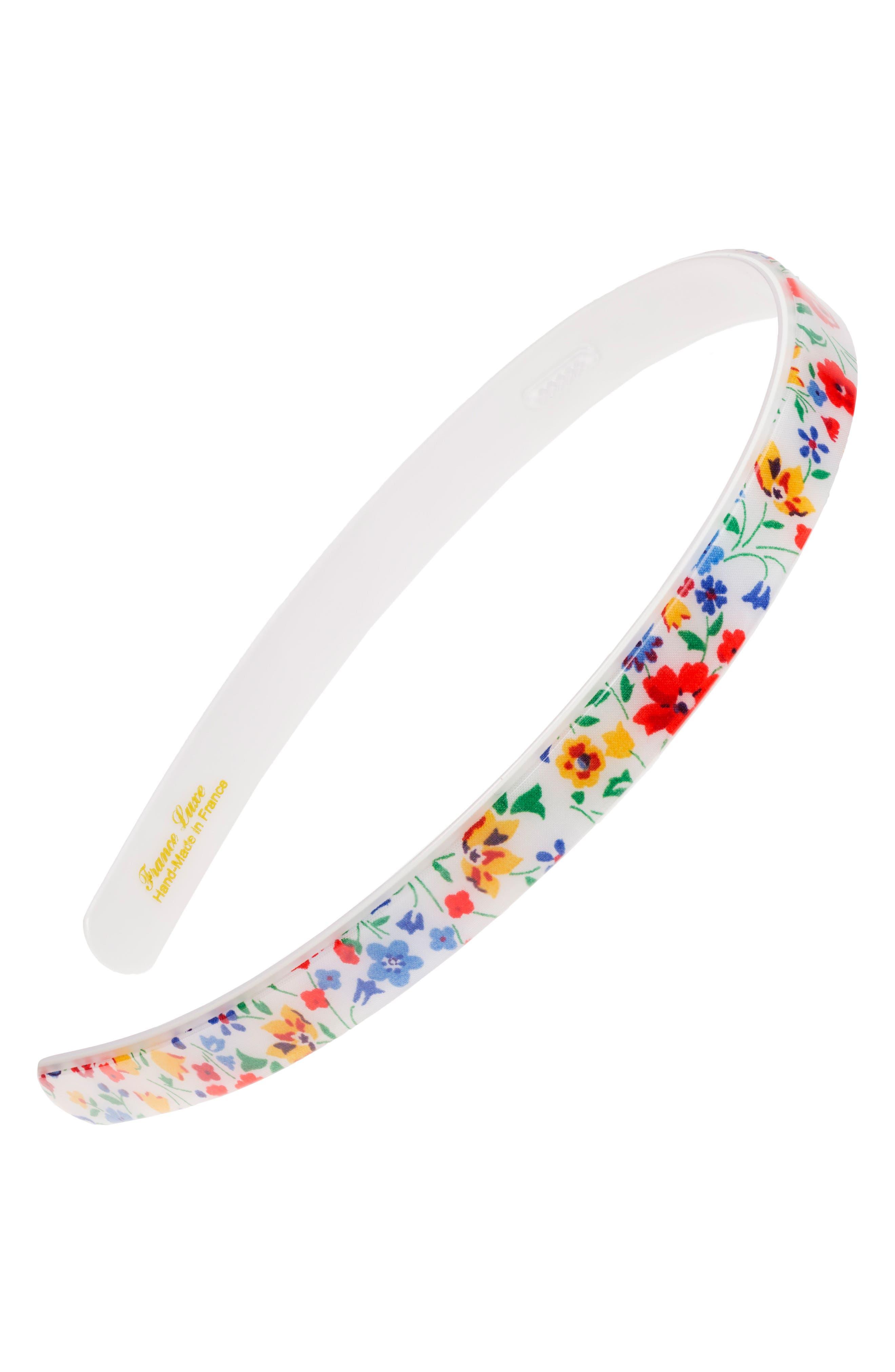 Main Image - France Luxe Skinny Headband
