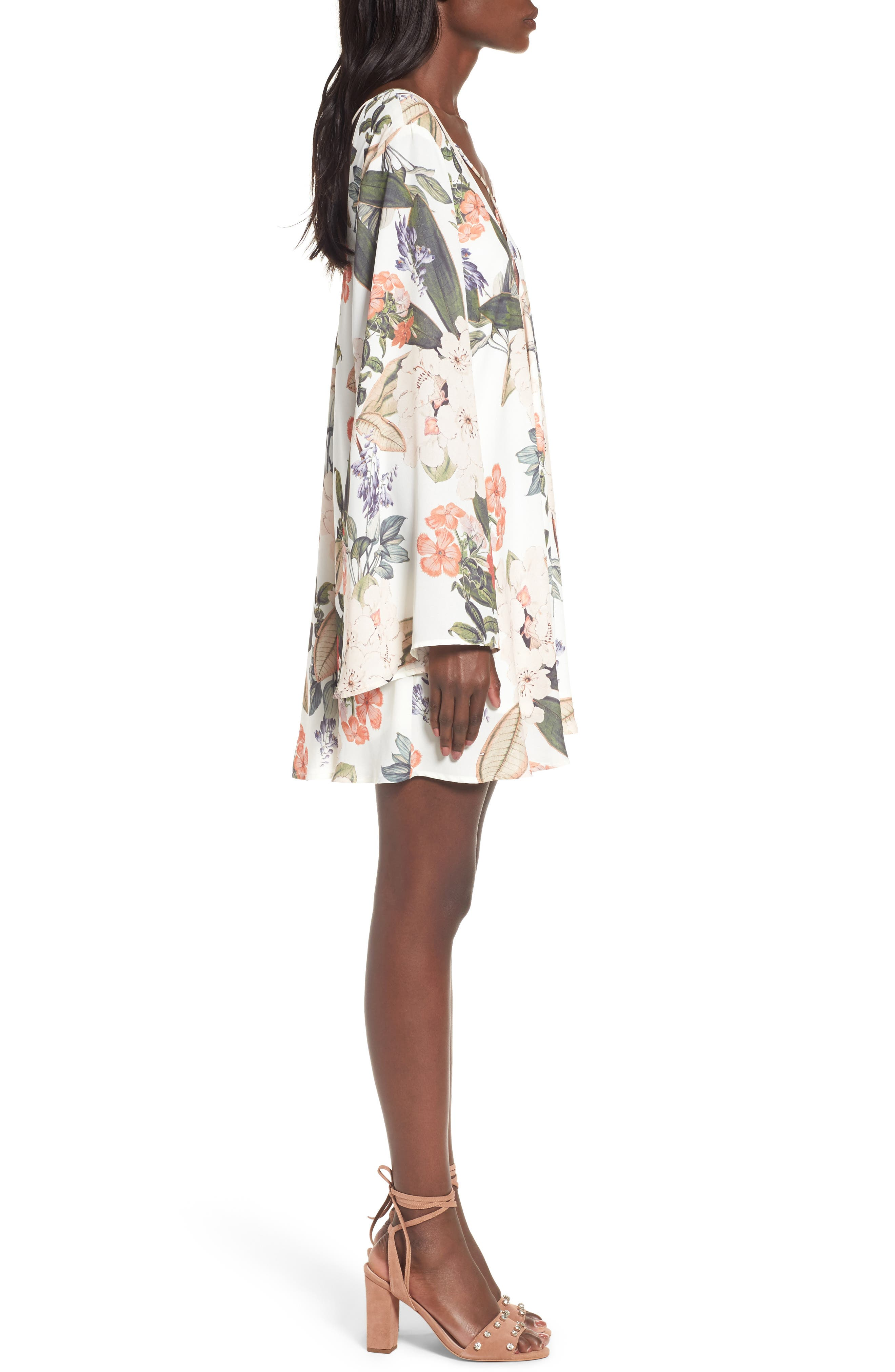 Alternate Image 3  - Show Me Your Mumu Joni Flow Dress