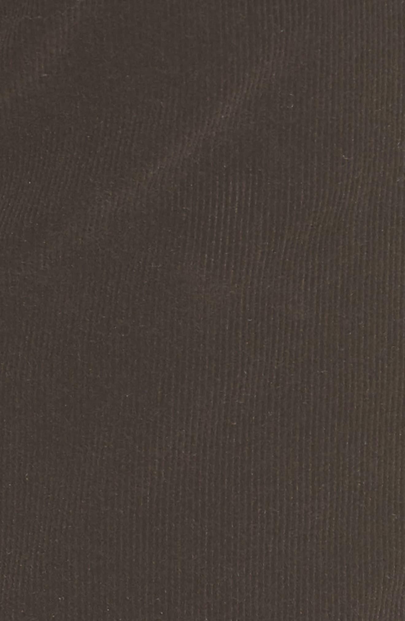 Alternate Image 5  - AG 'Prima' Corduroy Skinny Pants