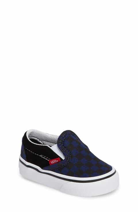 0db6a969a2 ... Little Kid Big Kid). Next product. Vans  Classic - Checkerboard  Slip-On  (Baby