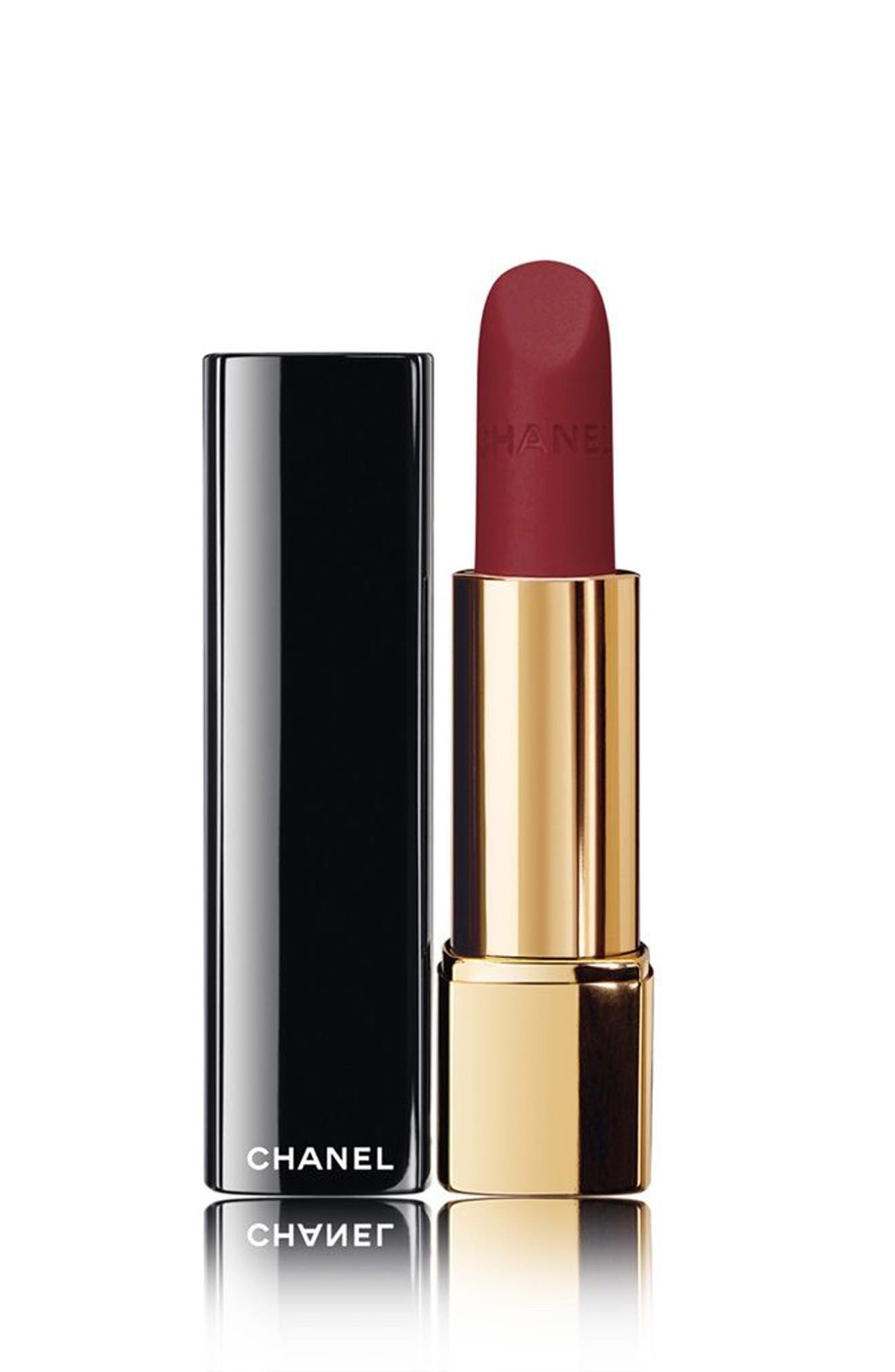 Main Image - CHANEL ROUGE ALLURE VELVET 