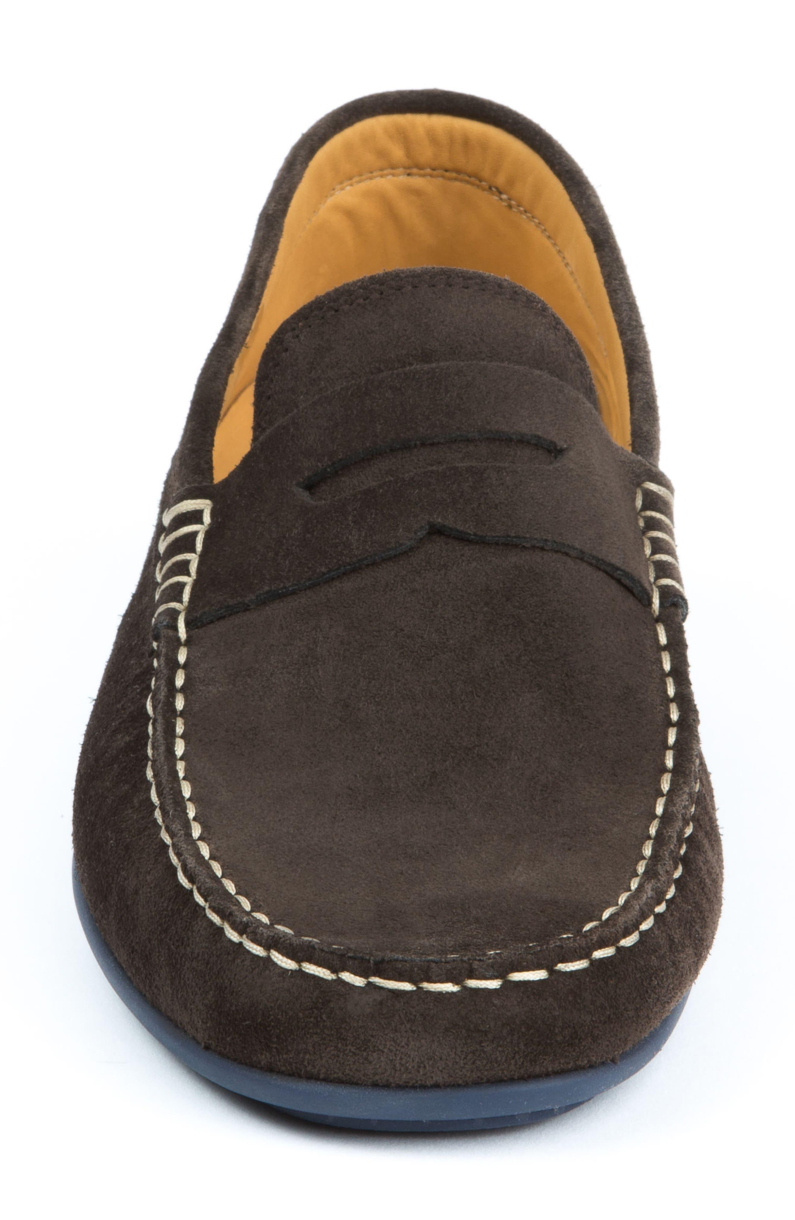 Alternate Image 4  - Austen Heller Biltmores Driving Shoe (Men)