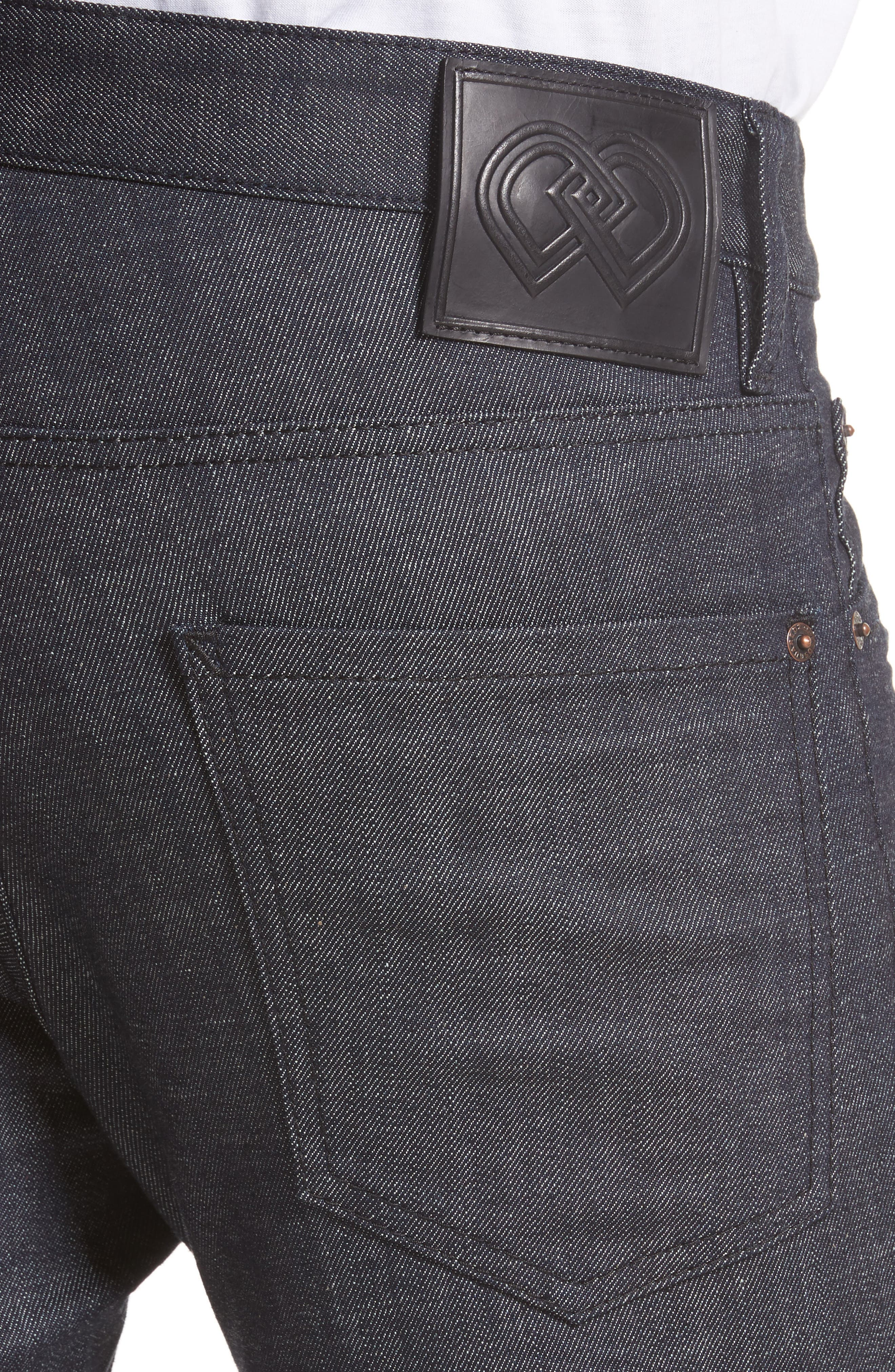Cool Guy Jeans,                             Alternate thumbnail 5, color,                             Blue