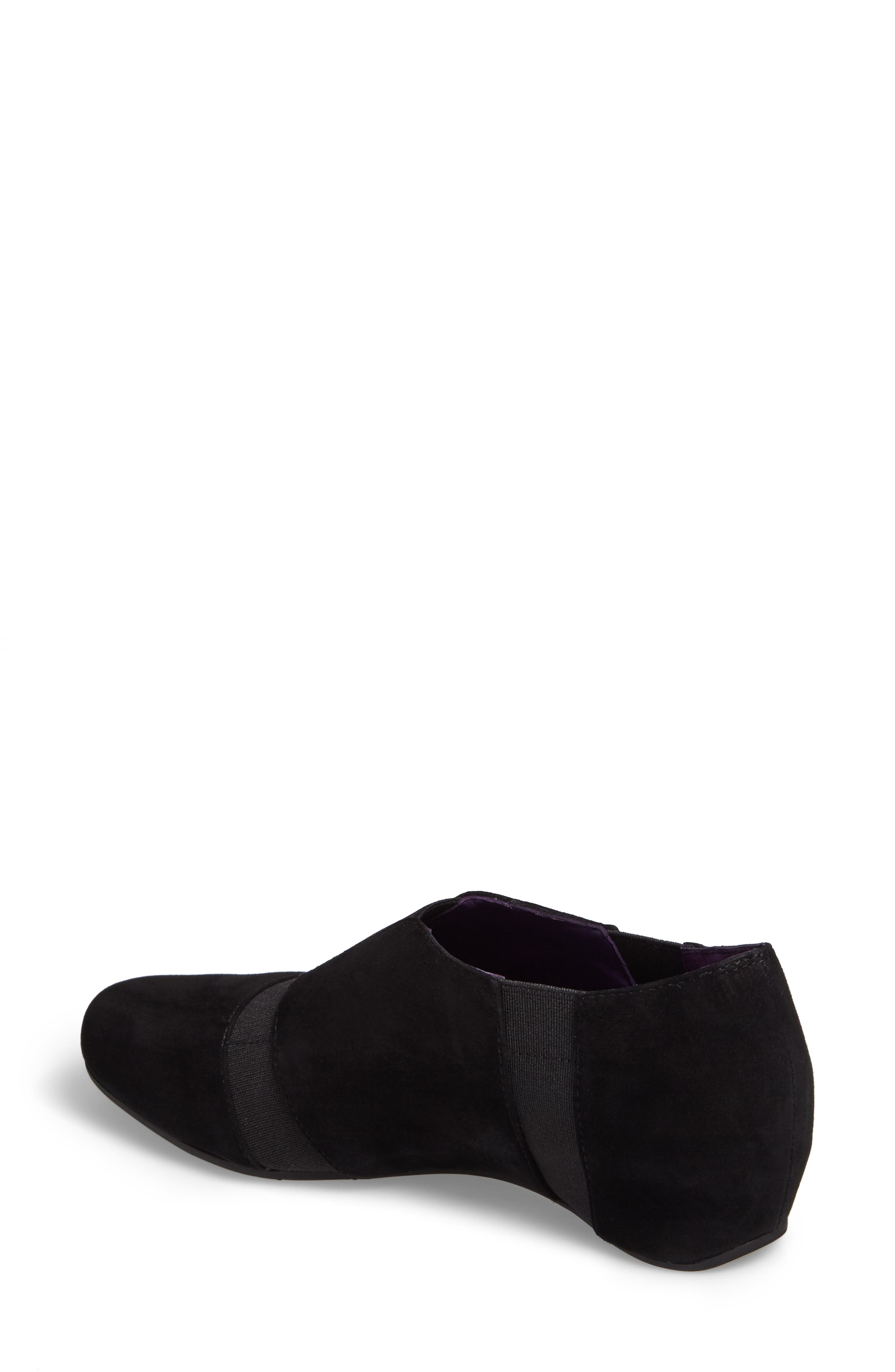 Alternate Image 2  - VANELi Mackie Hidden Wedge Slip-On (Women)
