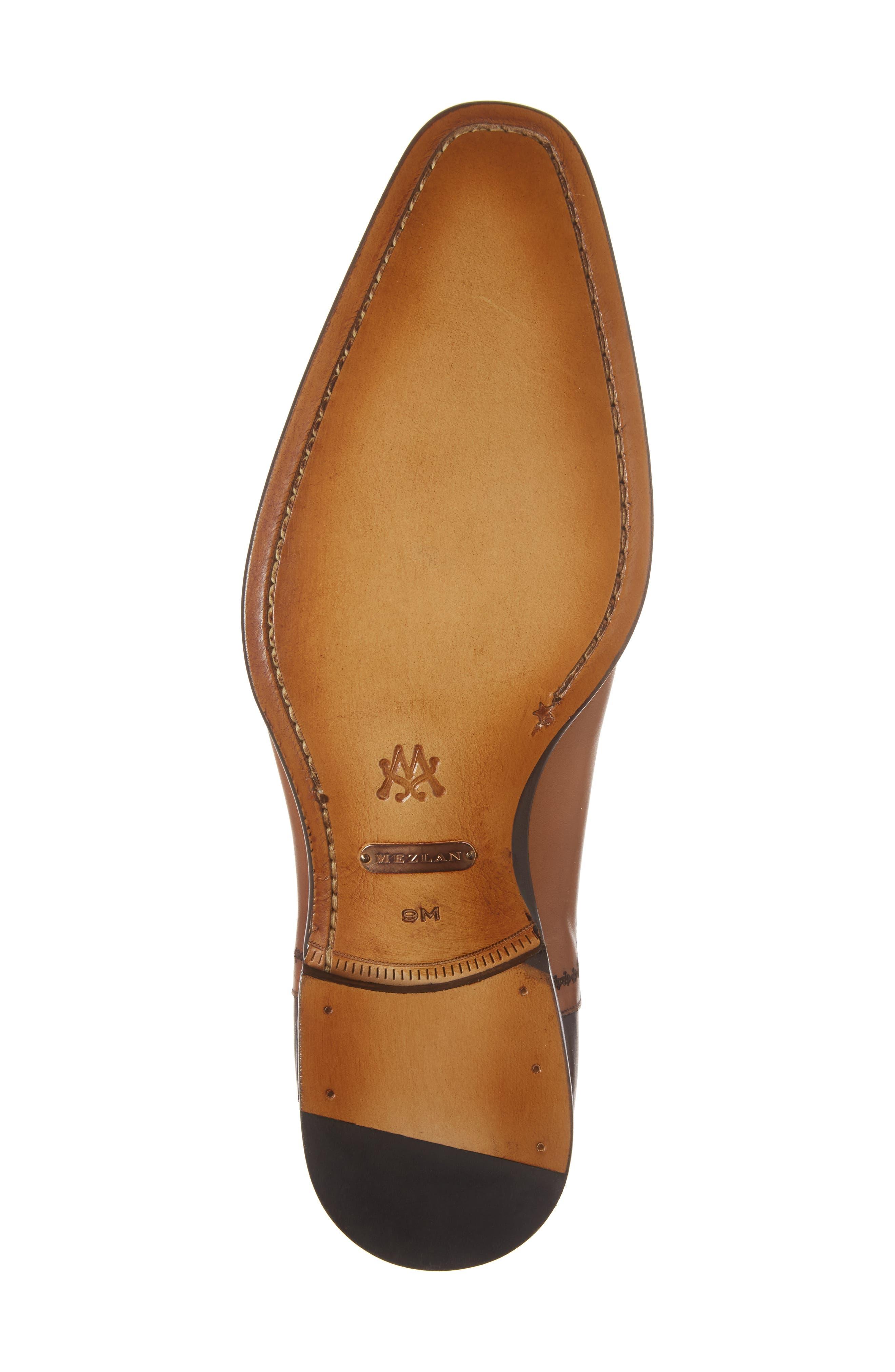 Alternate Image 6  - Mezlan Manet Plain-Toe Oxford (Men)
