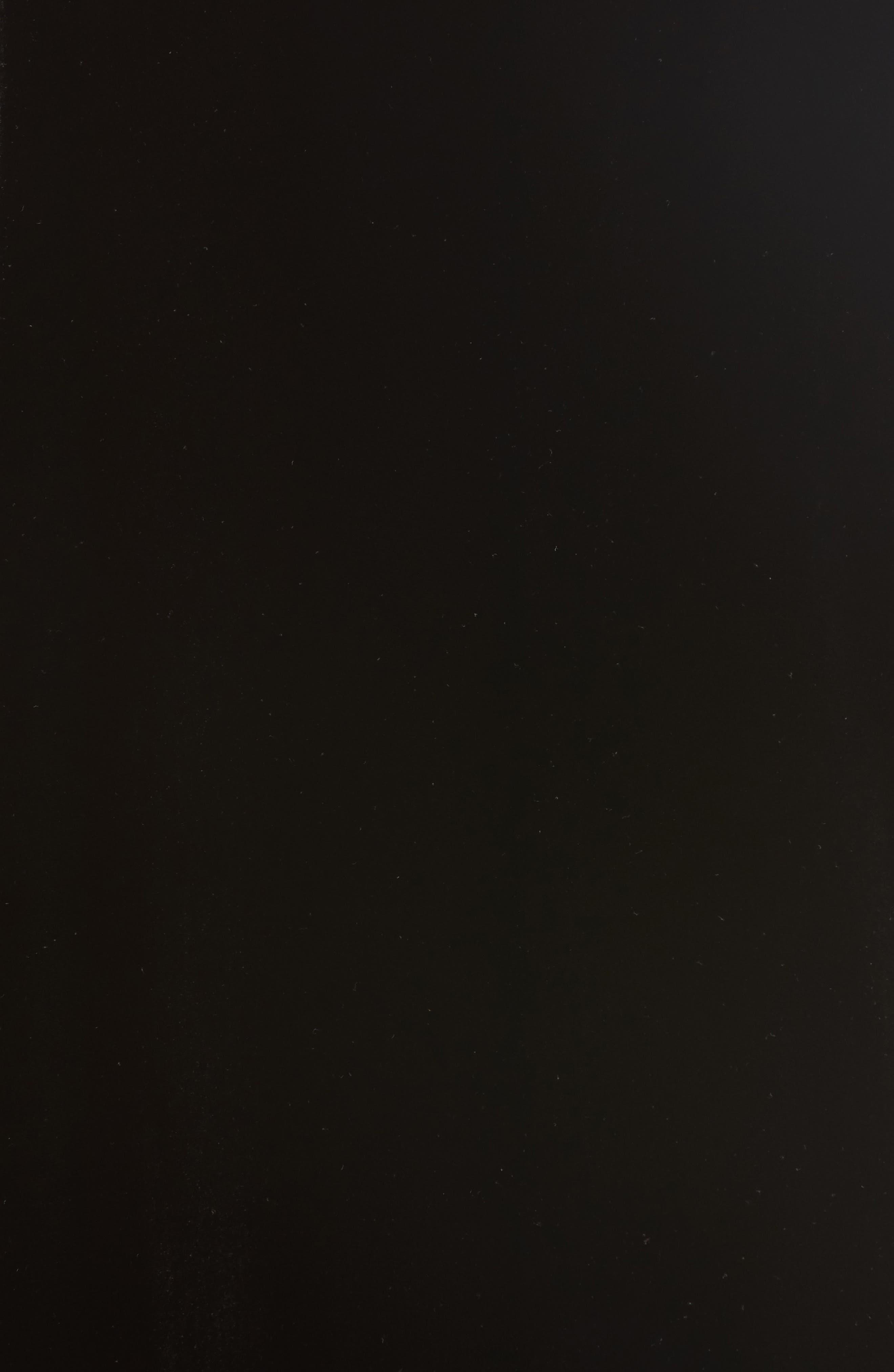 Jansen Velvet Blouse,                             Alternate thumbnail 5, color,                             Black