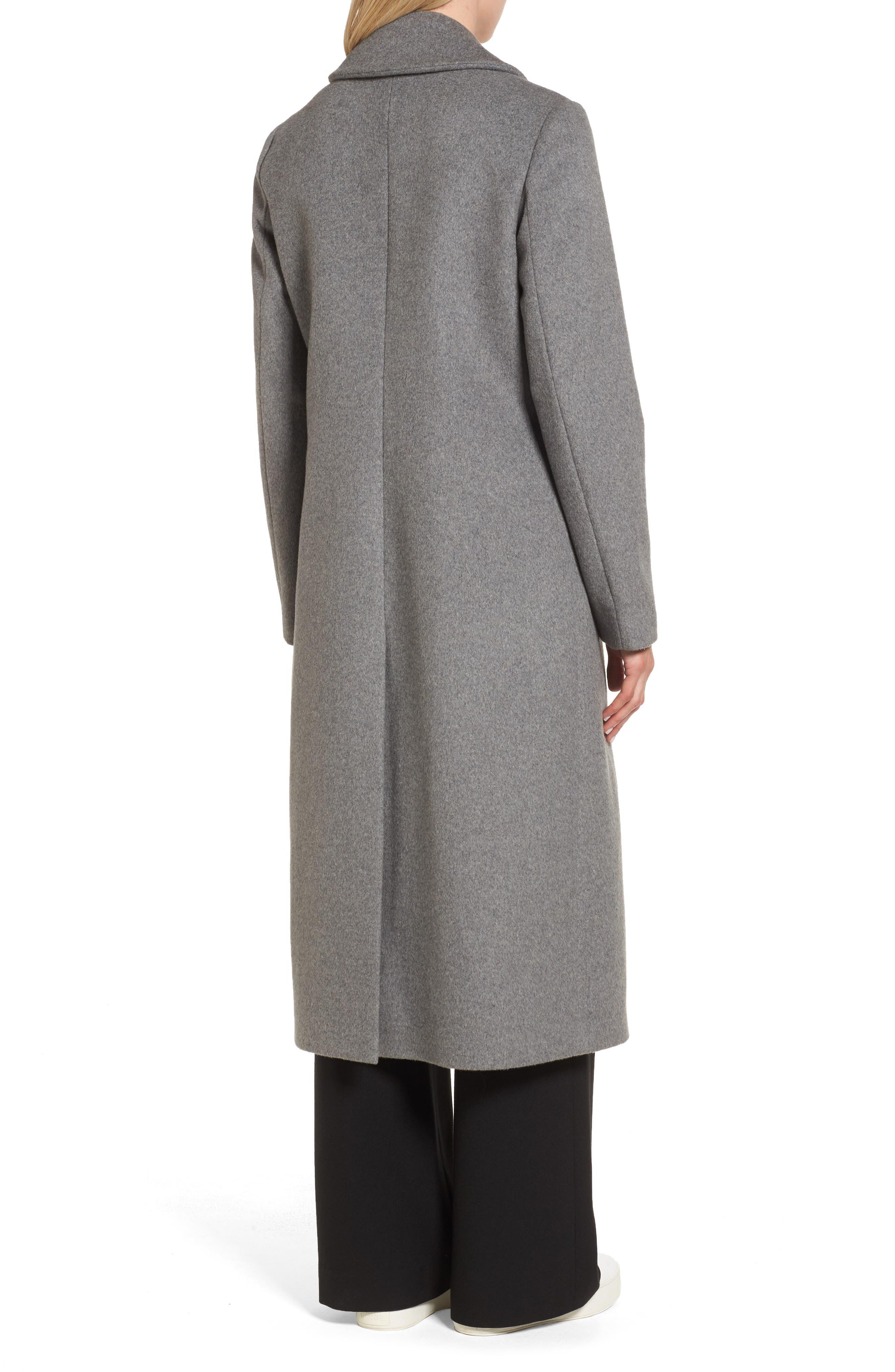 Alternate Image 2  - NVLT Long Coat