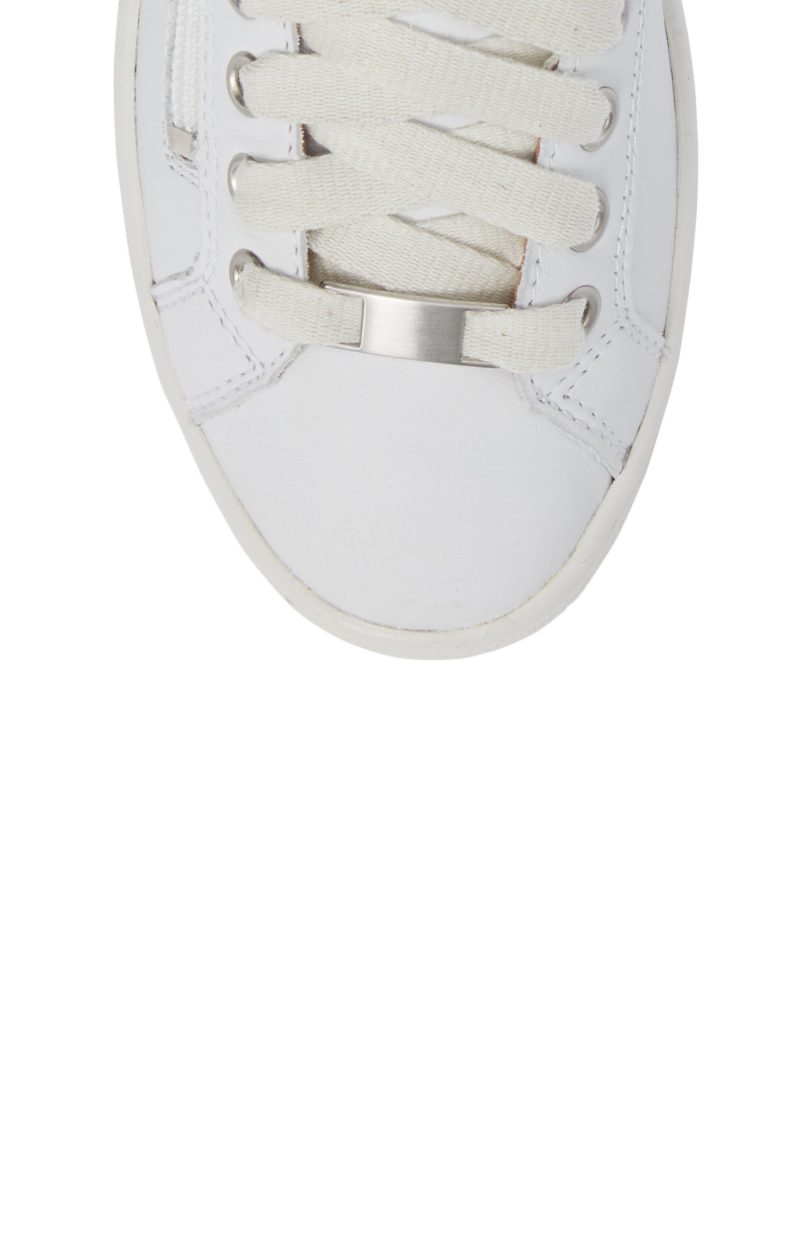 Alternate Image 5  - UGG Olive High Top Sneaker (Women)
