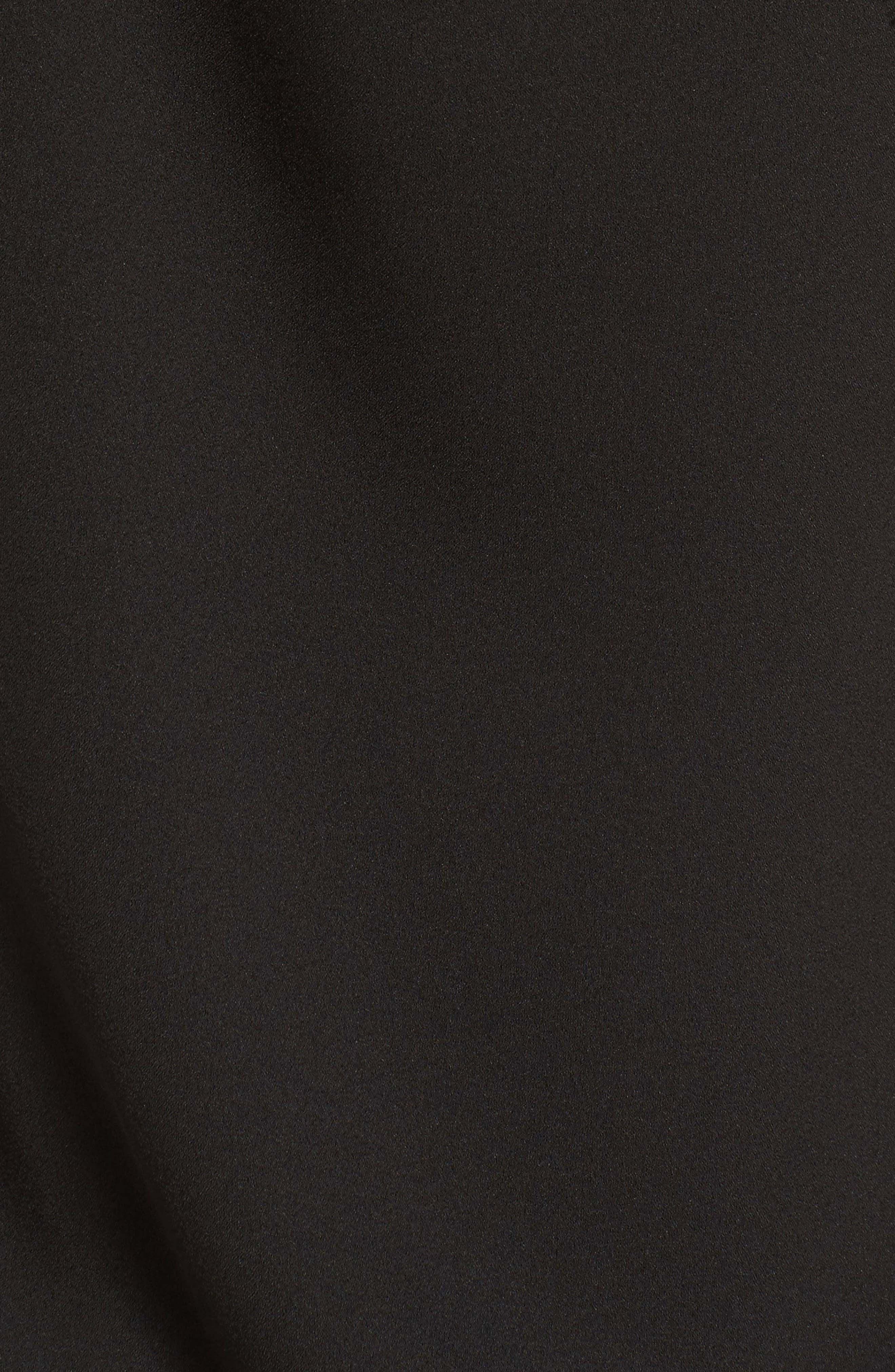 Alternate Image 5  - Cooper & Ella Stella Lace Detail Shirtdress