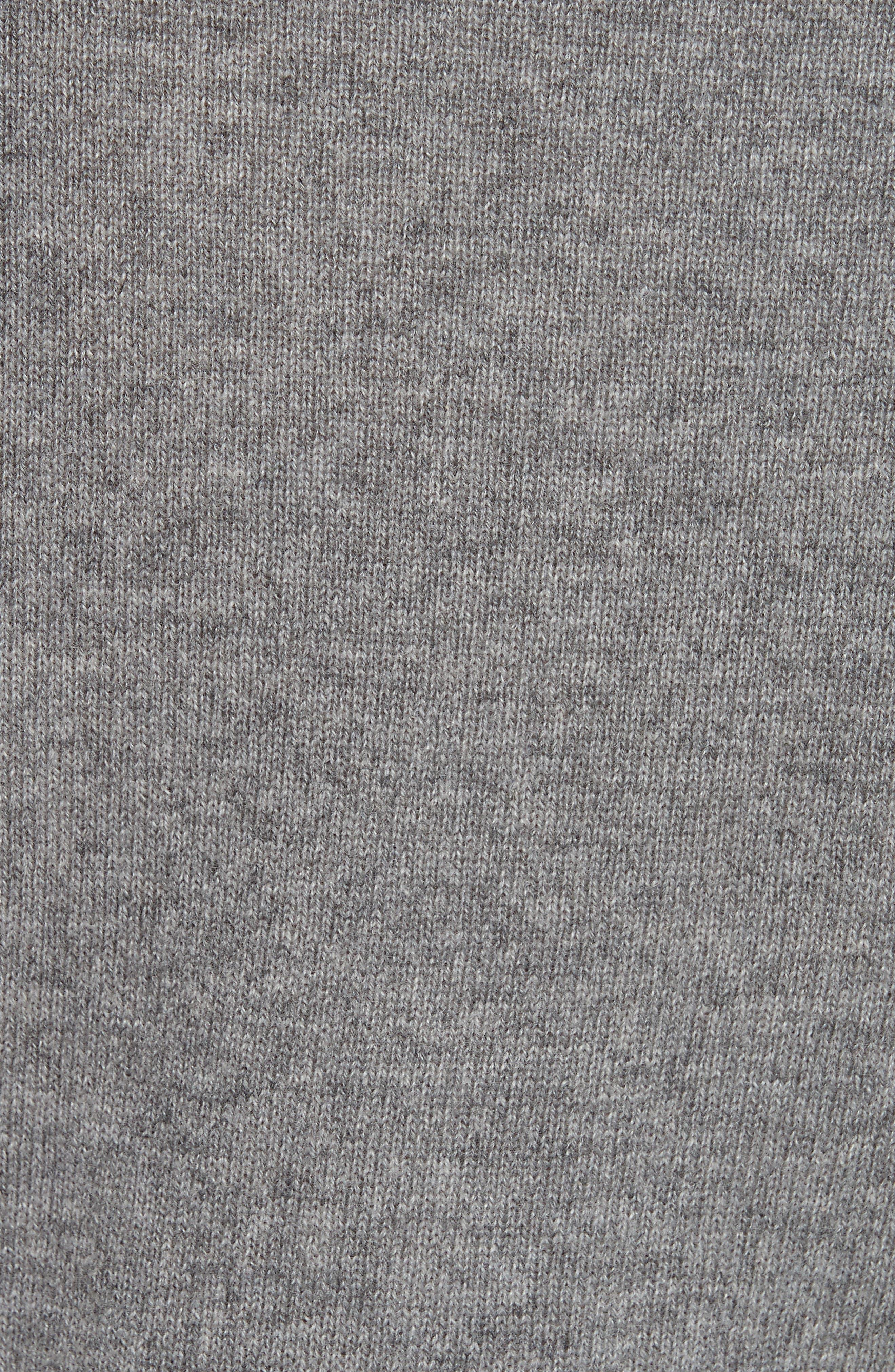 Alternate Image 5  - Kule Cashmere Sweater