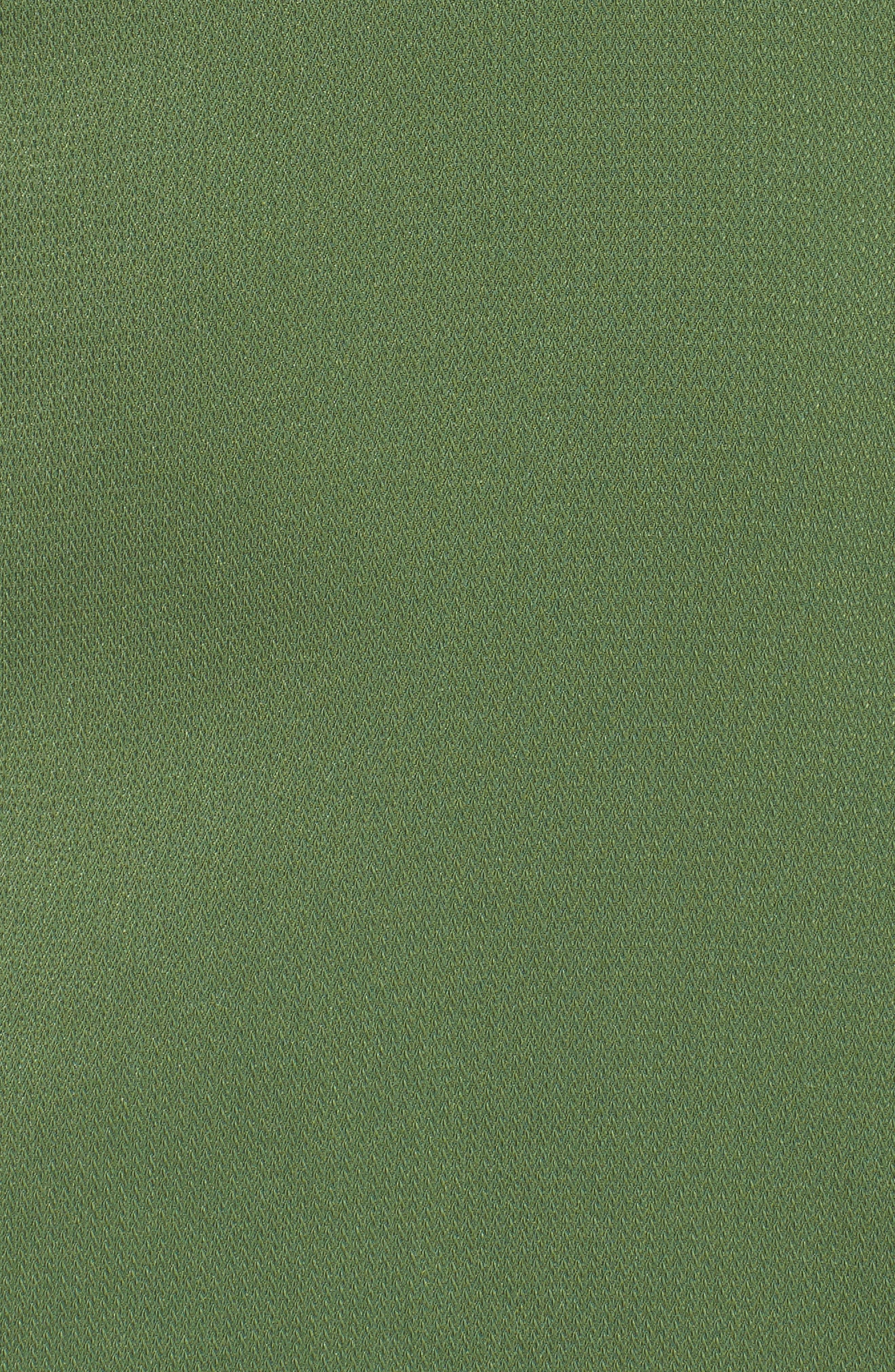 Lovine Midi Dress,                             Alternate thumbnail 5, color,                             Moss Green