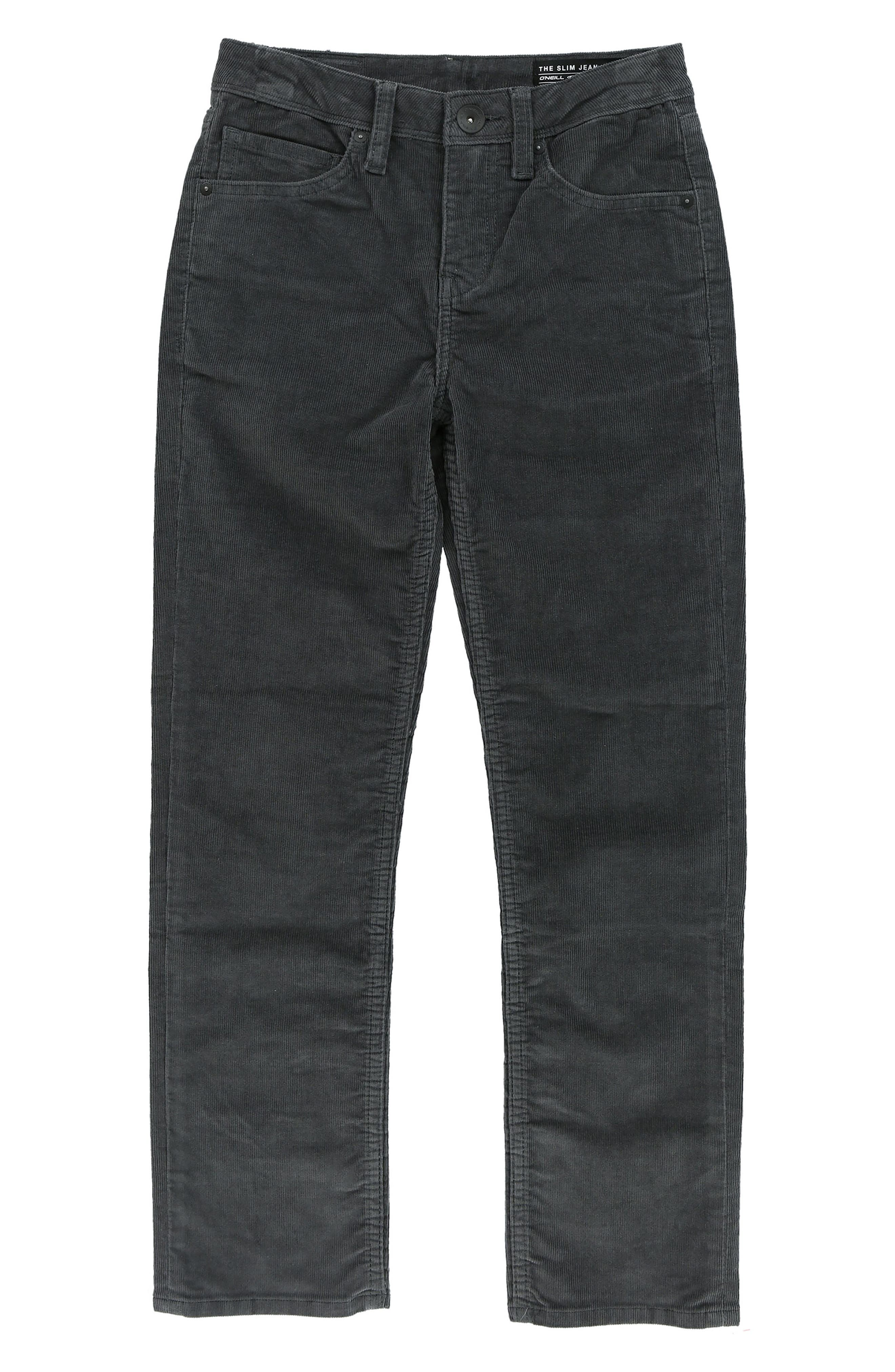 Alternate Image 1 Selected - O'Neill The Straight Corduroy Pants