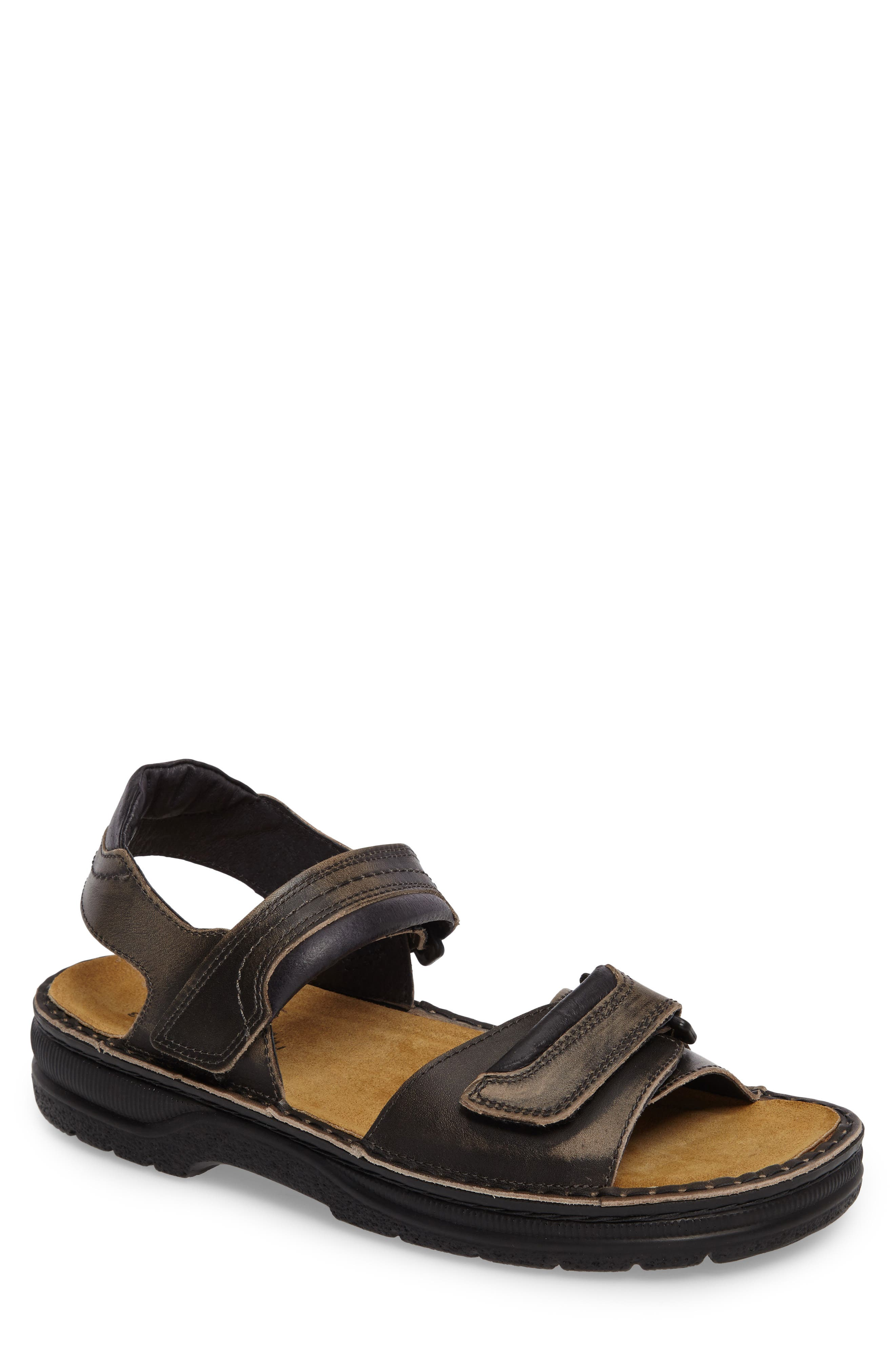 Alternate Image 1 Selected - Naot Lappland Sandal (Men)
