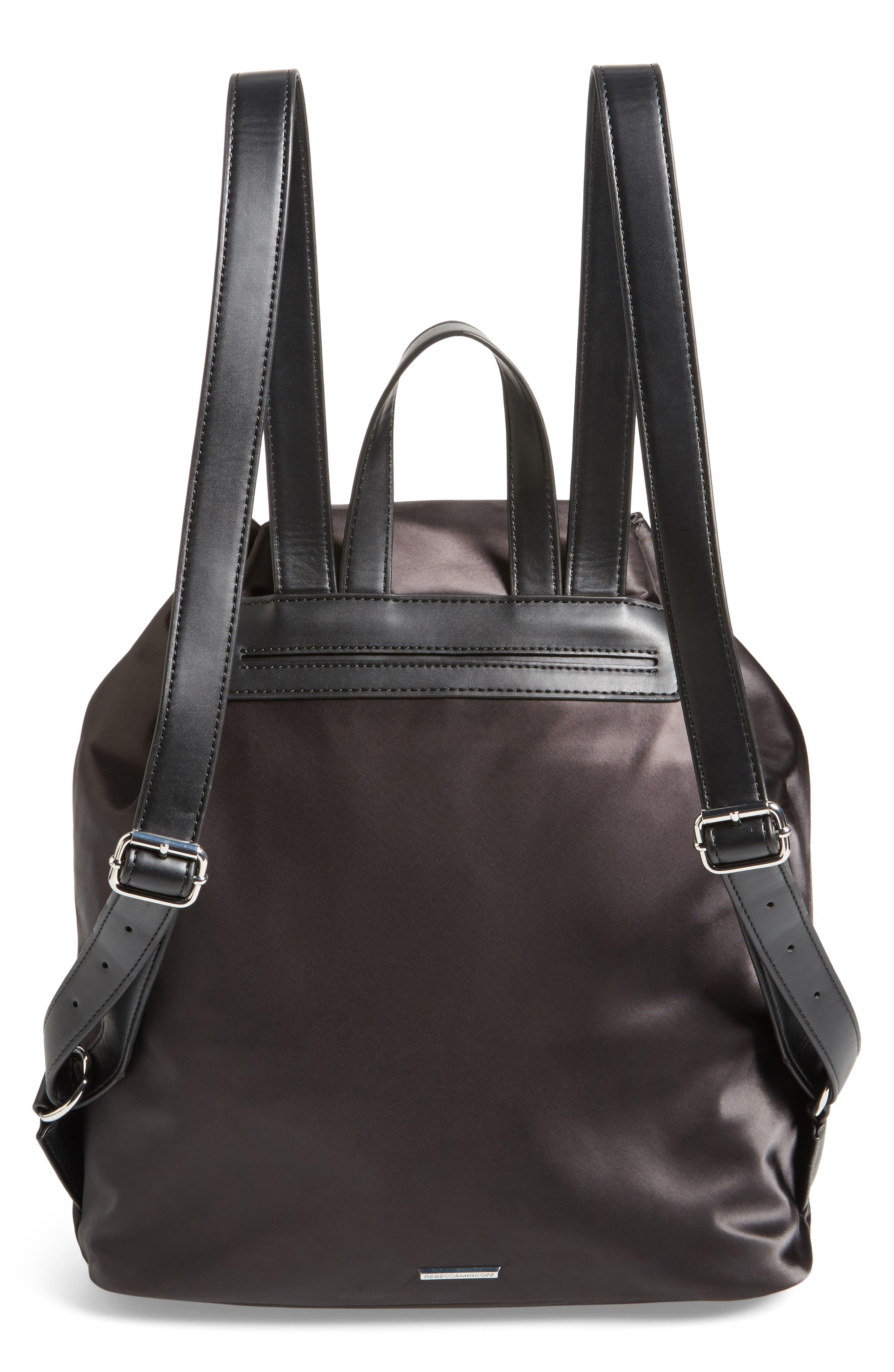 Alternate Image 3  - Rebecca Minkoff Alice Nylon Backpack