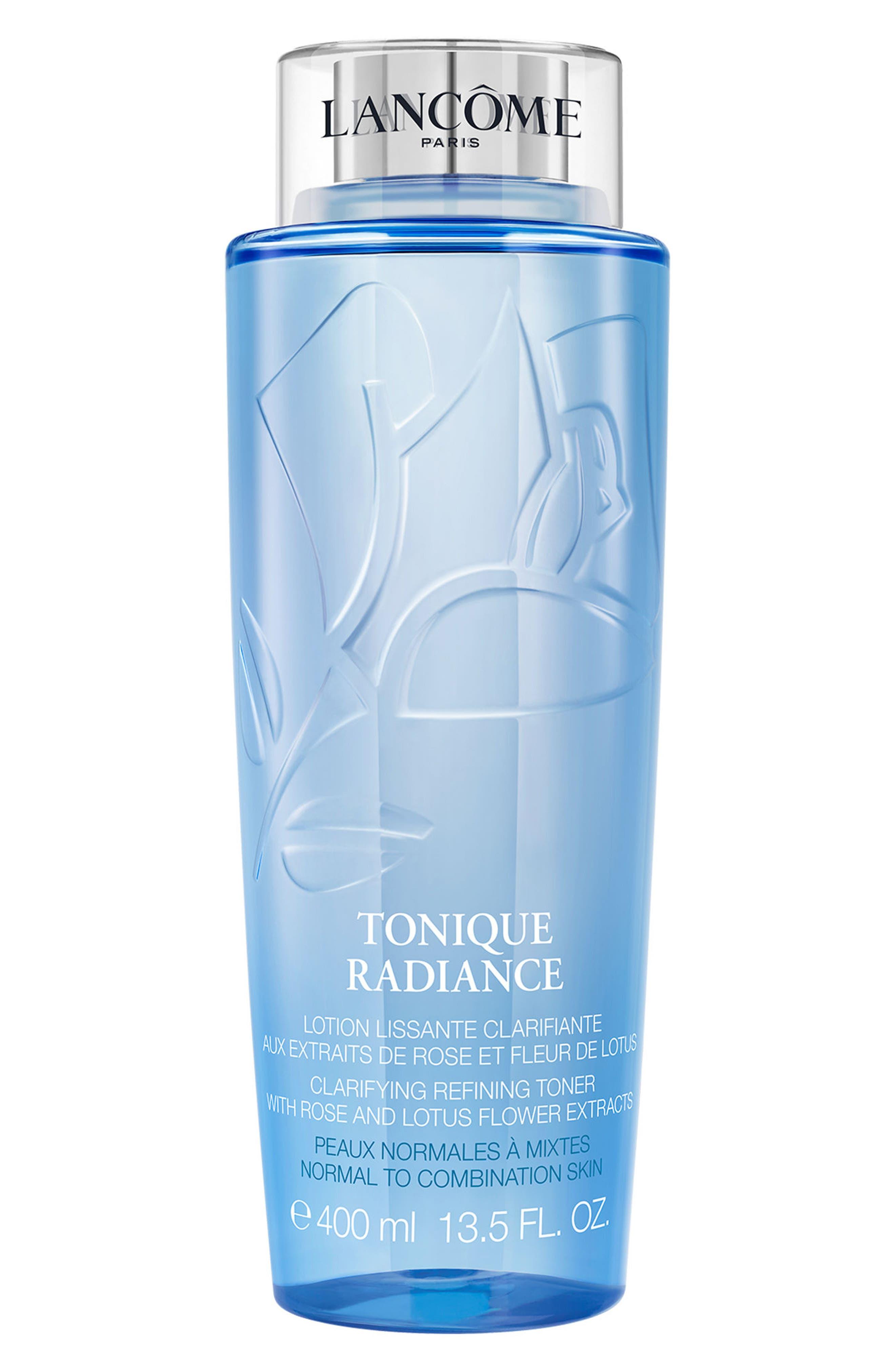 Lancôme Tonique Radiance Clarifying Exfoliating Toner (13.5 oz.) ($49 Value)