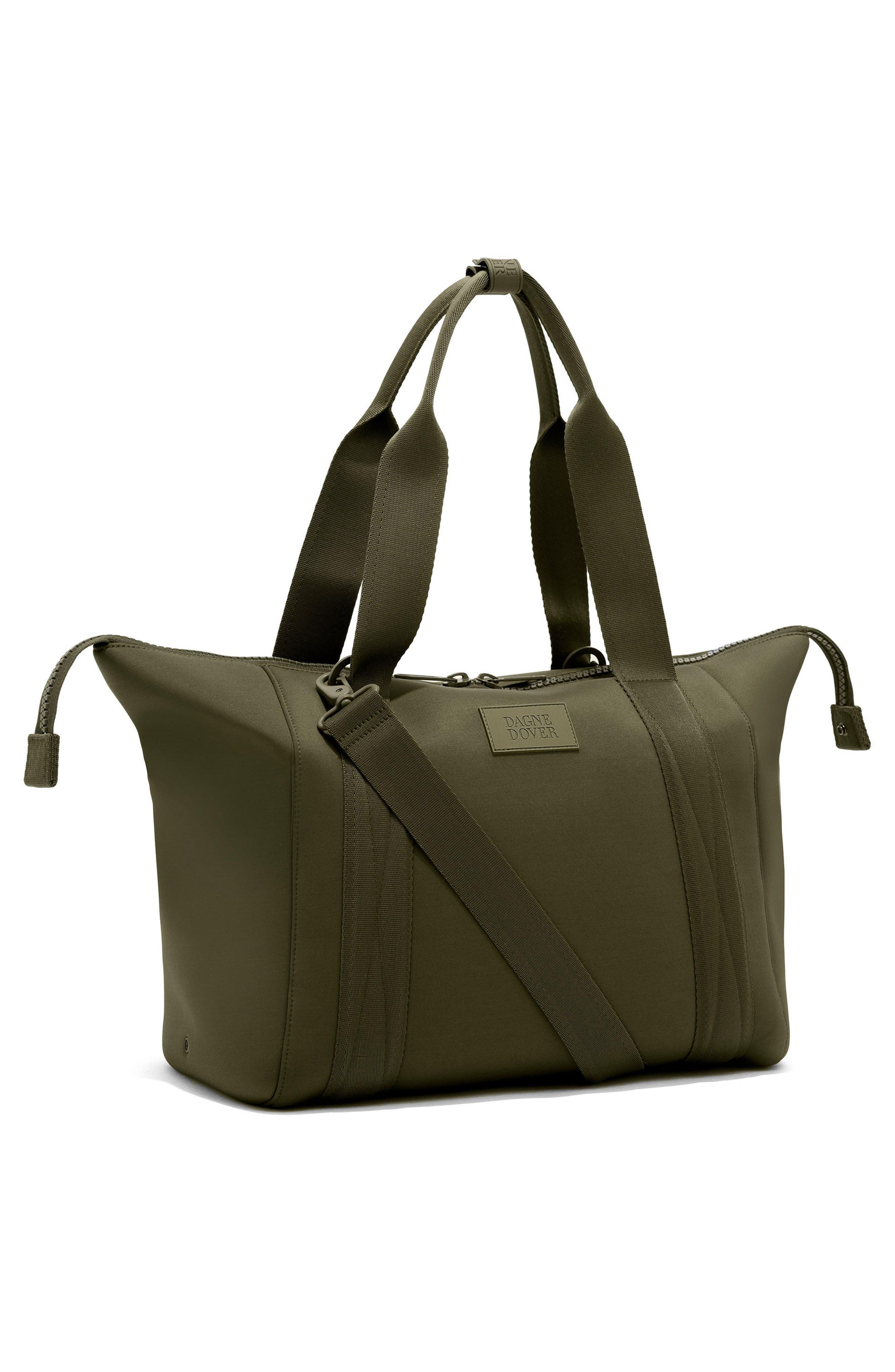 Alternate Image 3  - Dagne Dover Medium Landon Neoprene Duffel Bag