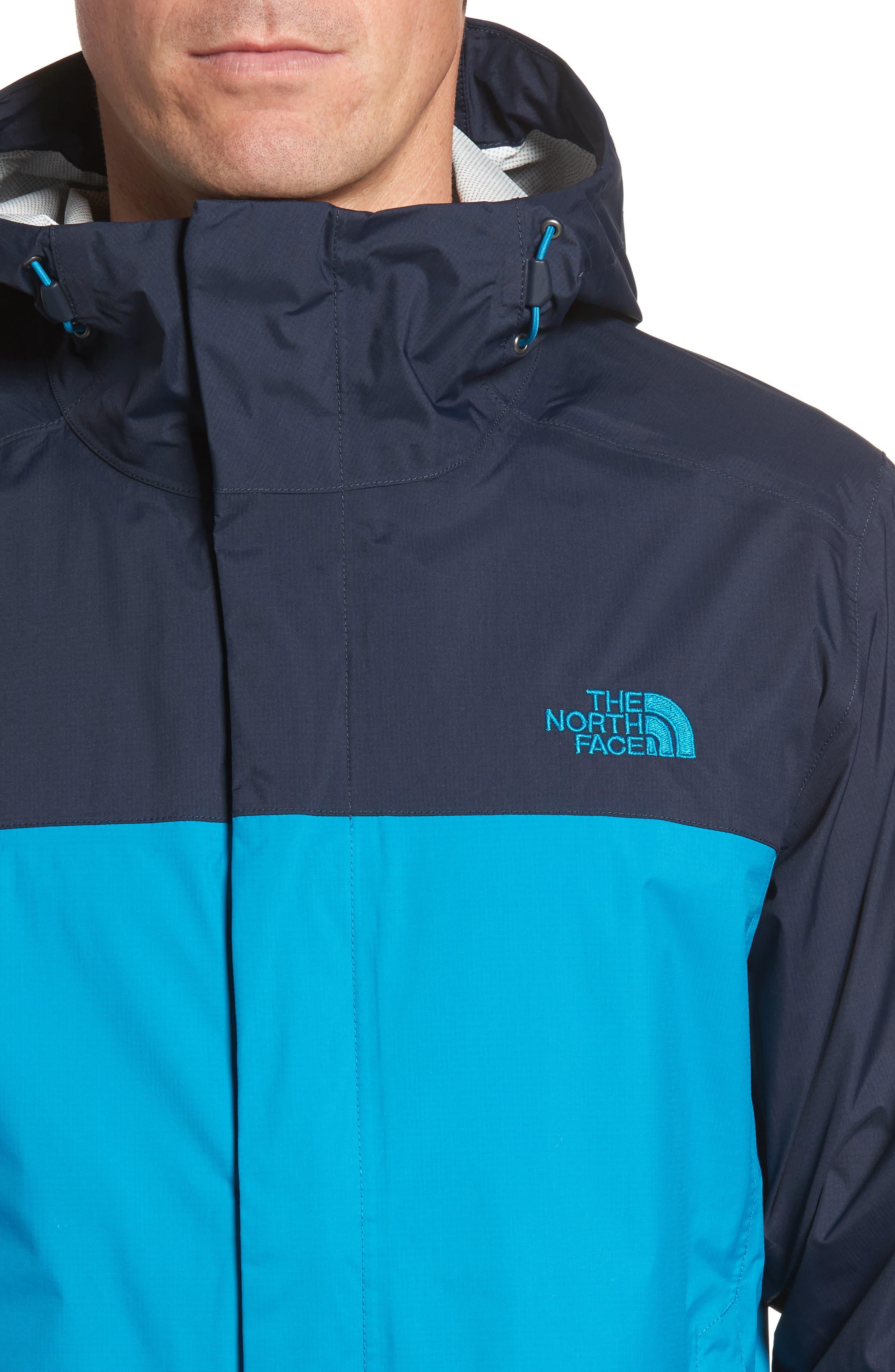 Alternate Image 4  - The North Face Venture II Raincoat
