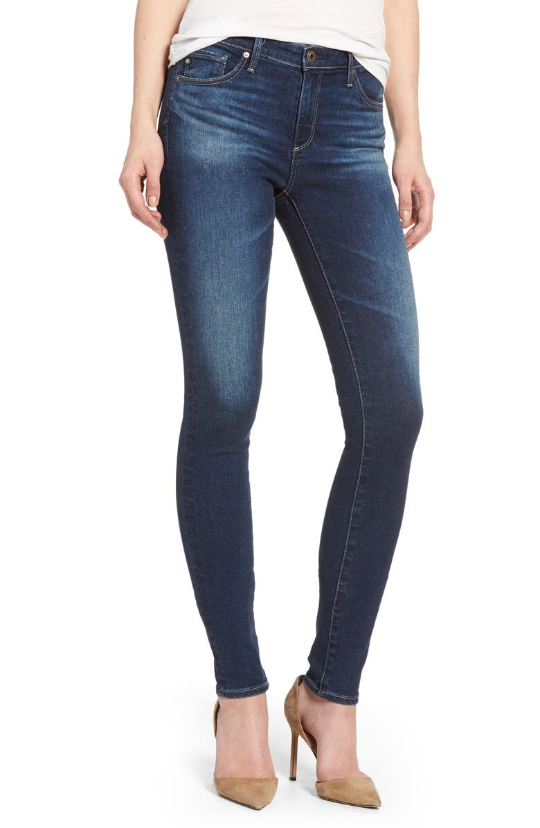 The Legging Super Skinny Jeans
