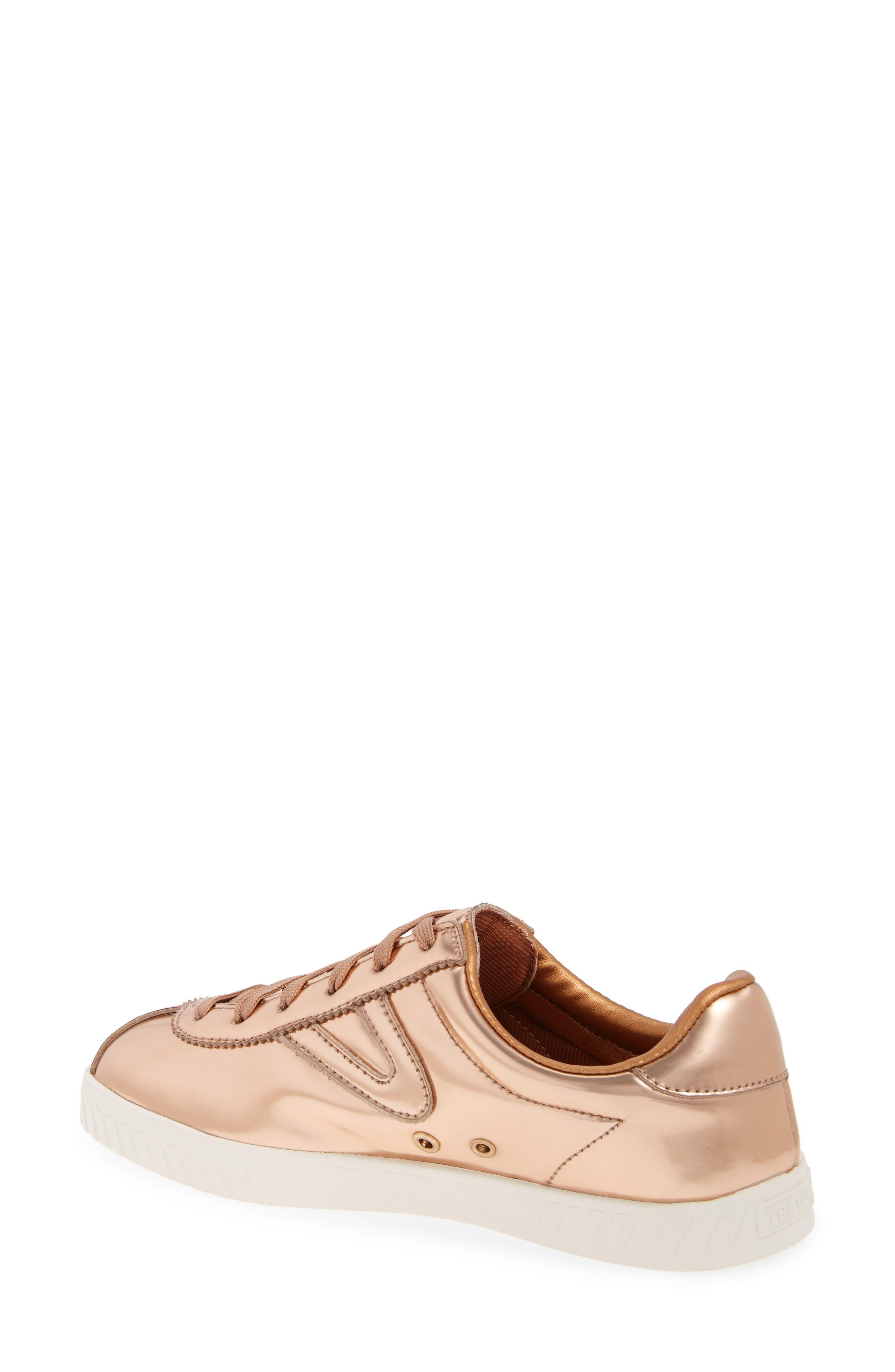 Alternate Image 3  - Tretorn Camden 2 Sneaker (Women)