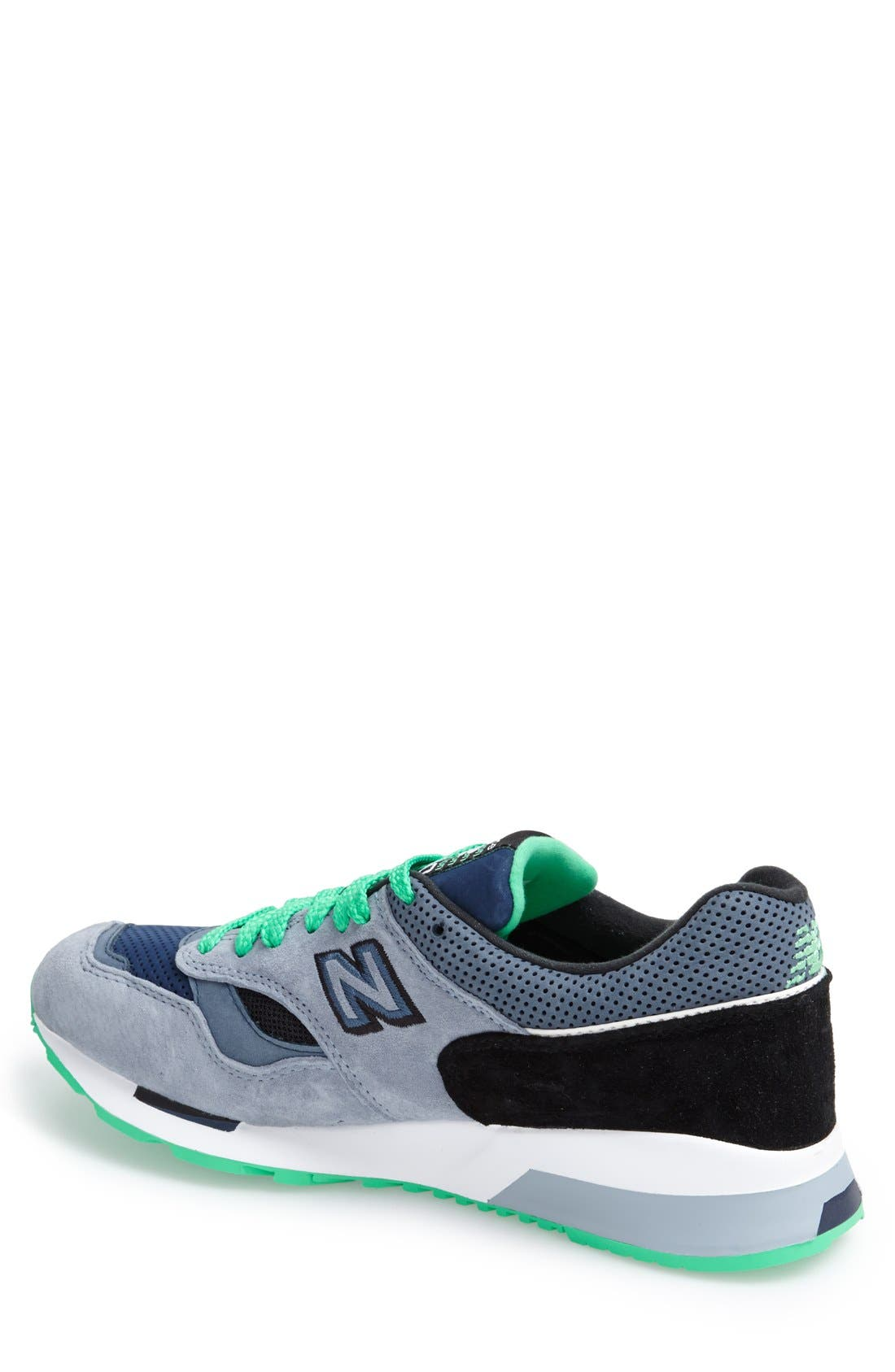 Alternate Image 2  - New Balance '1500' Sneaker (Men)