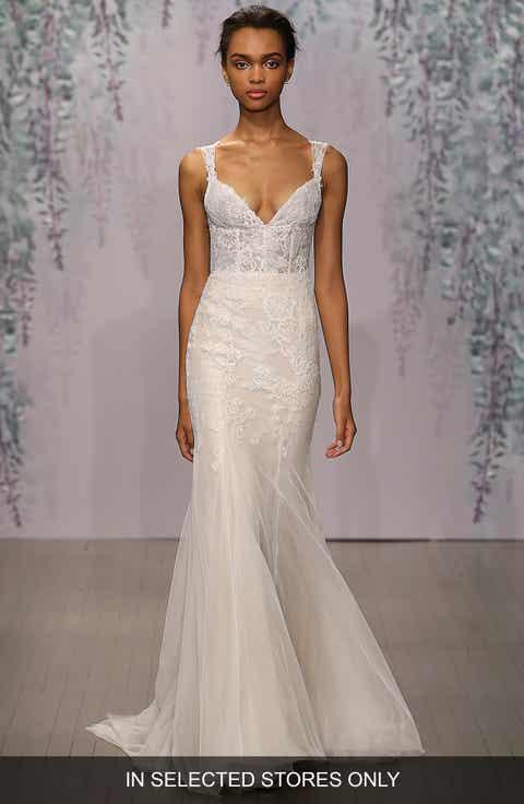 Women\'s Monique Lhuillier Wedding Dresses & Bridal Gowns | Nordstrom