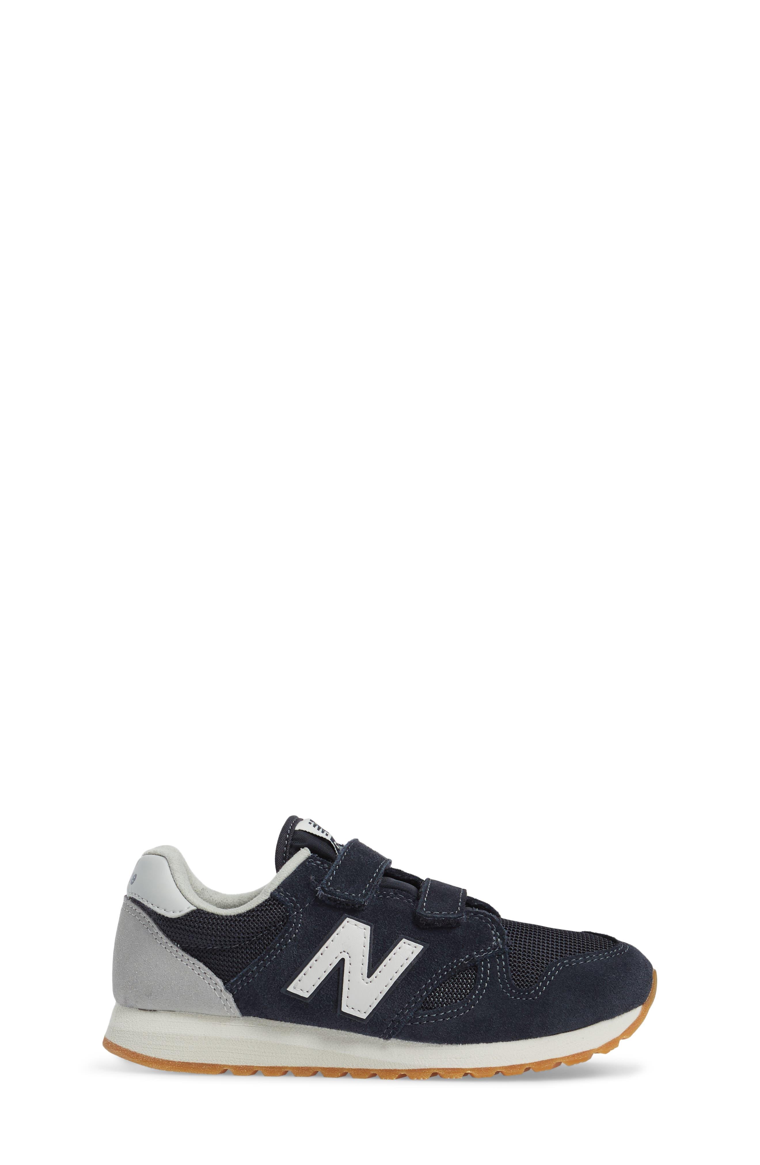 520 Sneaker,                             Alternate thumbnail 3, color,                             Blue