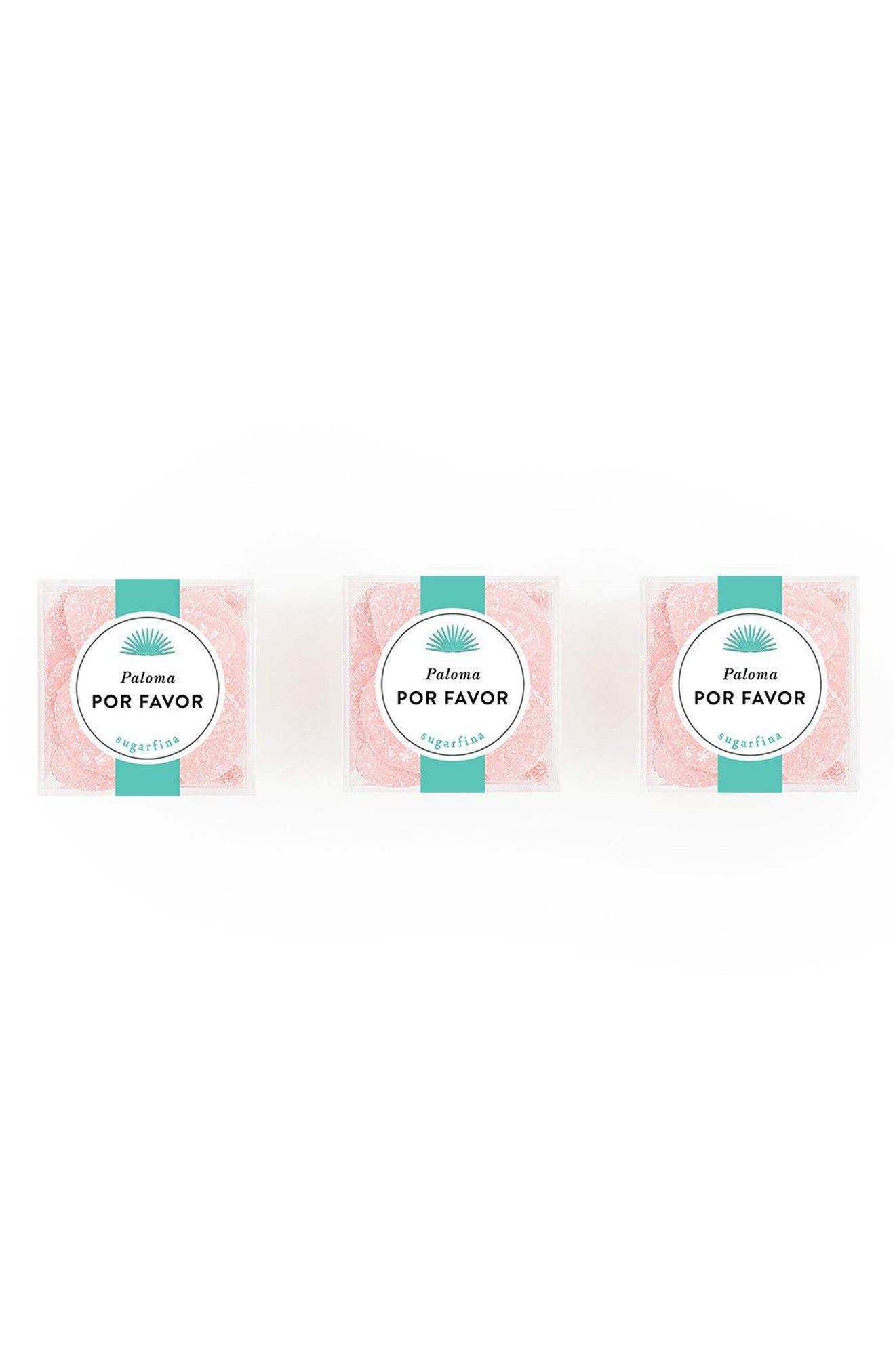 Casamigos - Paloma Por Favor Tequila Grapefruit Sours Gift Set,                         Main,                         color, Pink