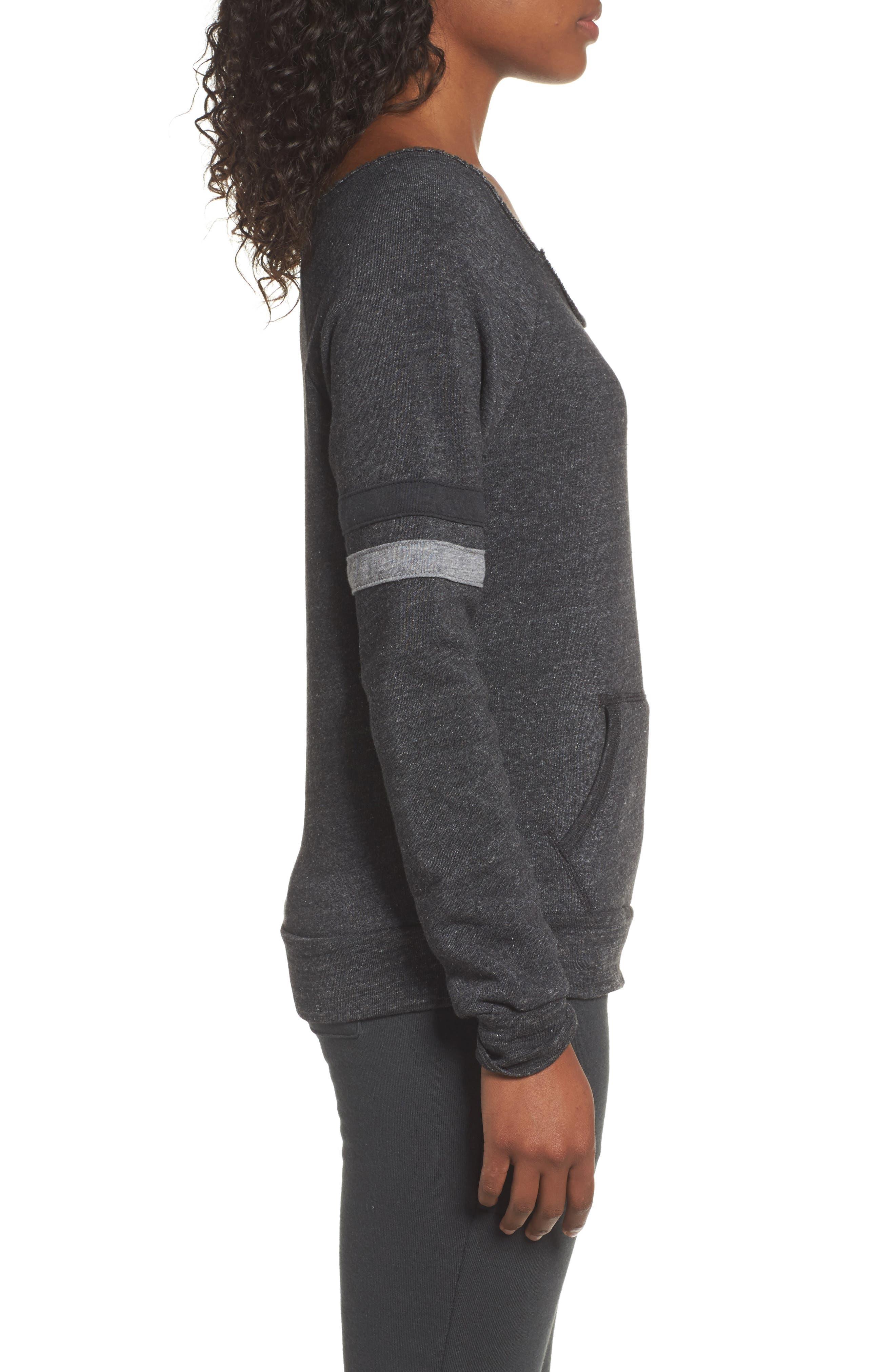 Alternate Image 3  - Alternative Maniac Sport Pullover