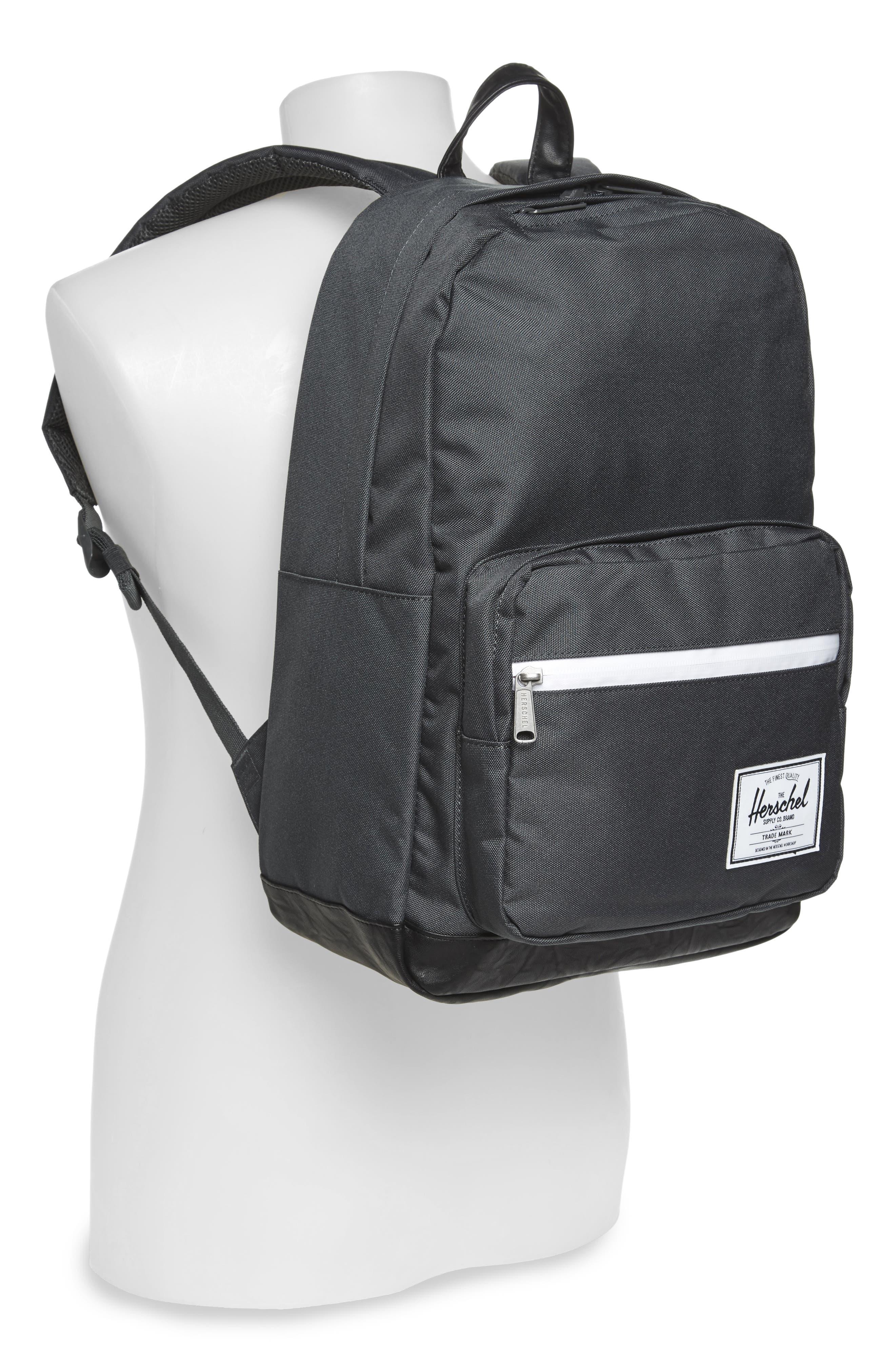 'Pop Quiz' Backpack,                             Alternate thumbnail 2, color,                             Dark Shadow