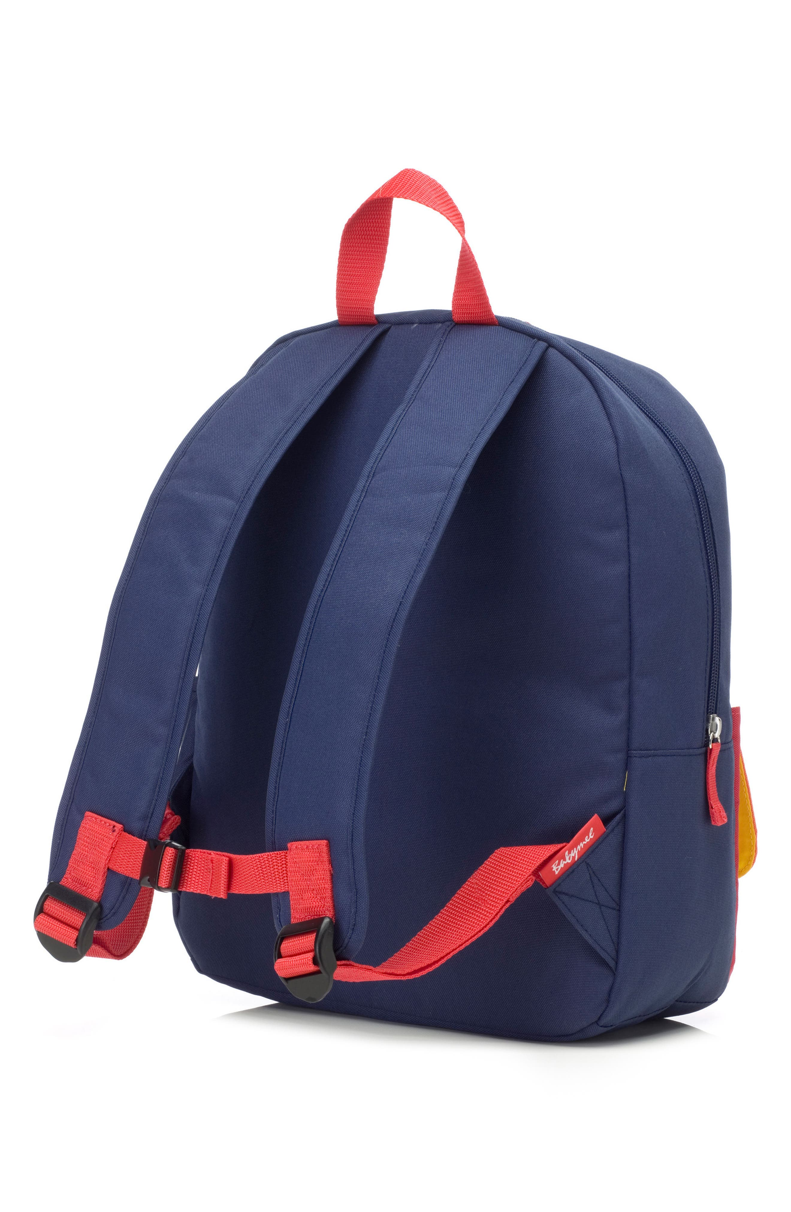 Alternate Image 6  - Babymel Zip & Zoe Junior Backpack Set