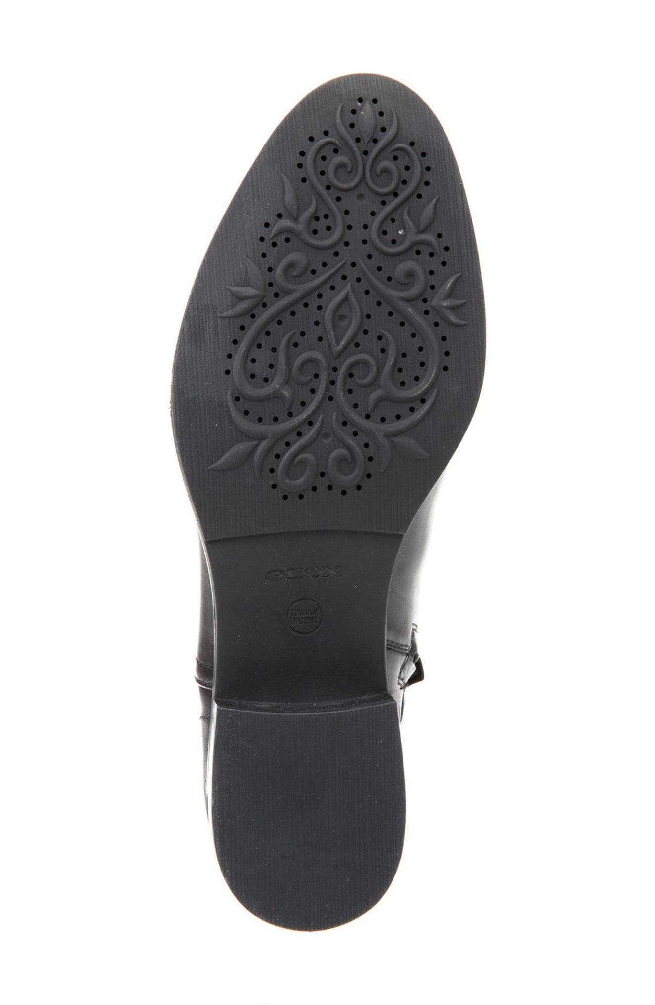 Alternate Image 6  - Geox Mendi ABX Waterproof Bootie (Women)