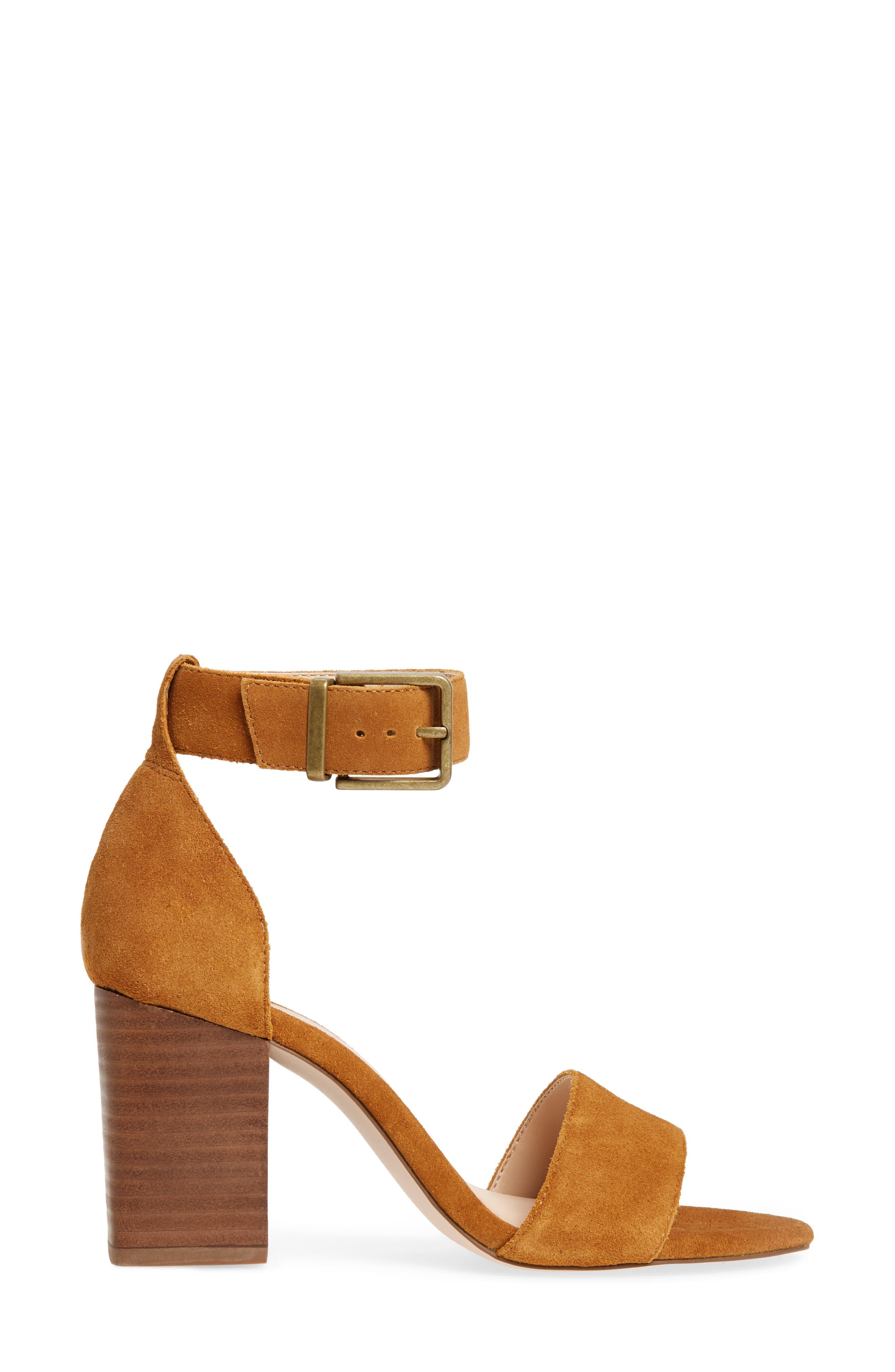 Alternate Image 3  - Sole Society Montana Sandal (Women)